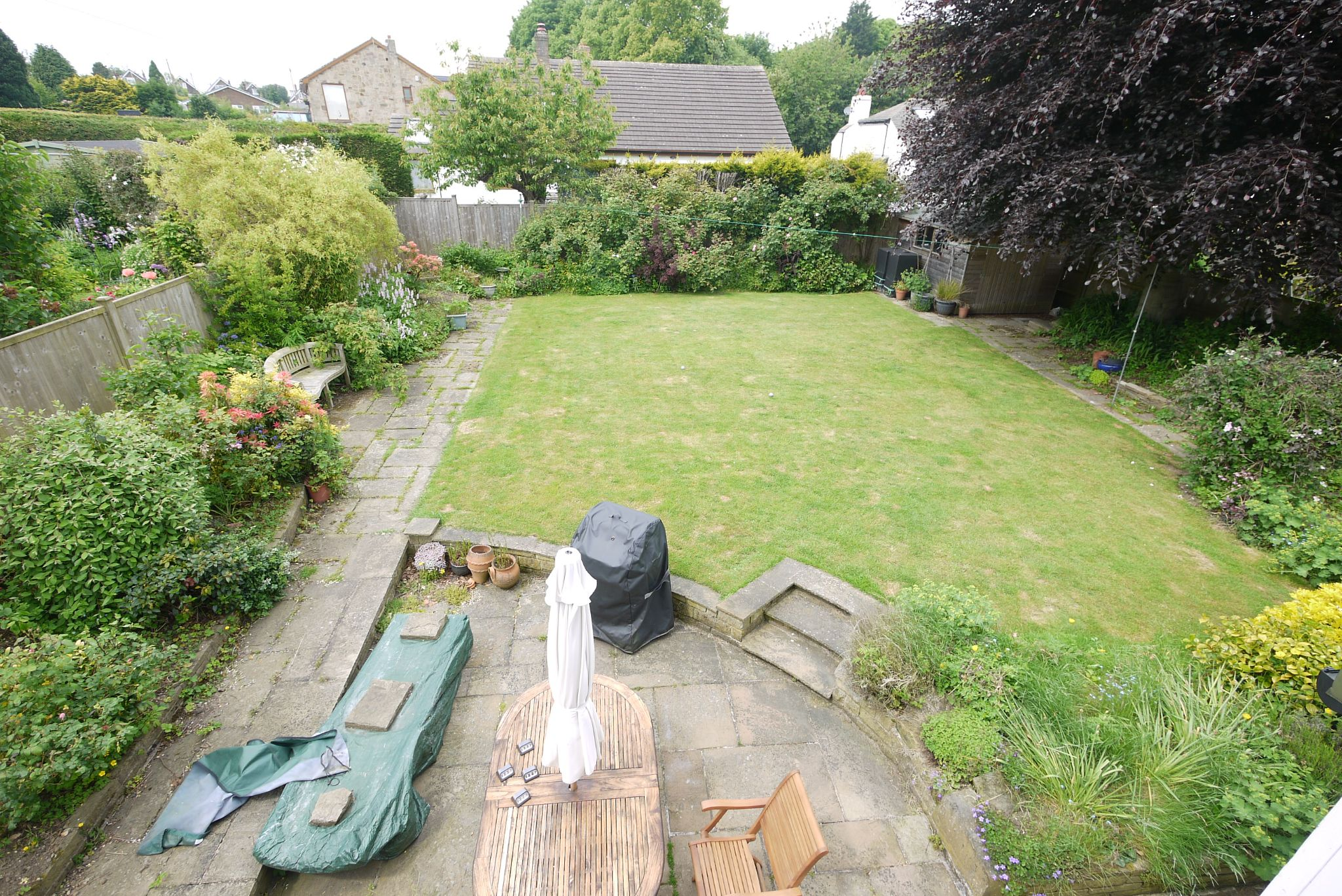 4 bedroom detached house SSTC in Brighouse - Photograph 9.