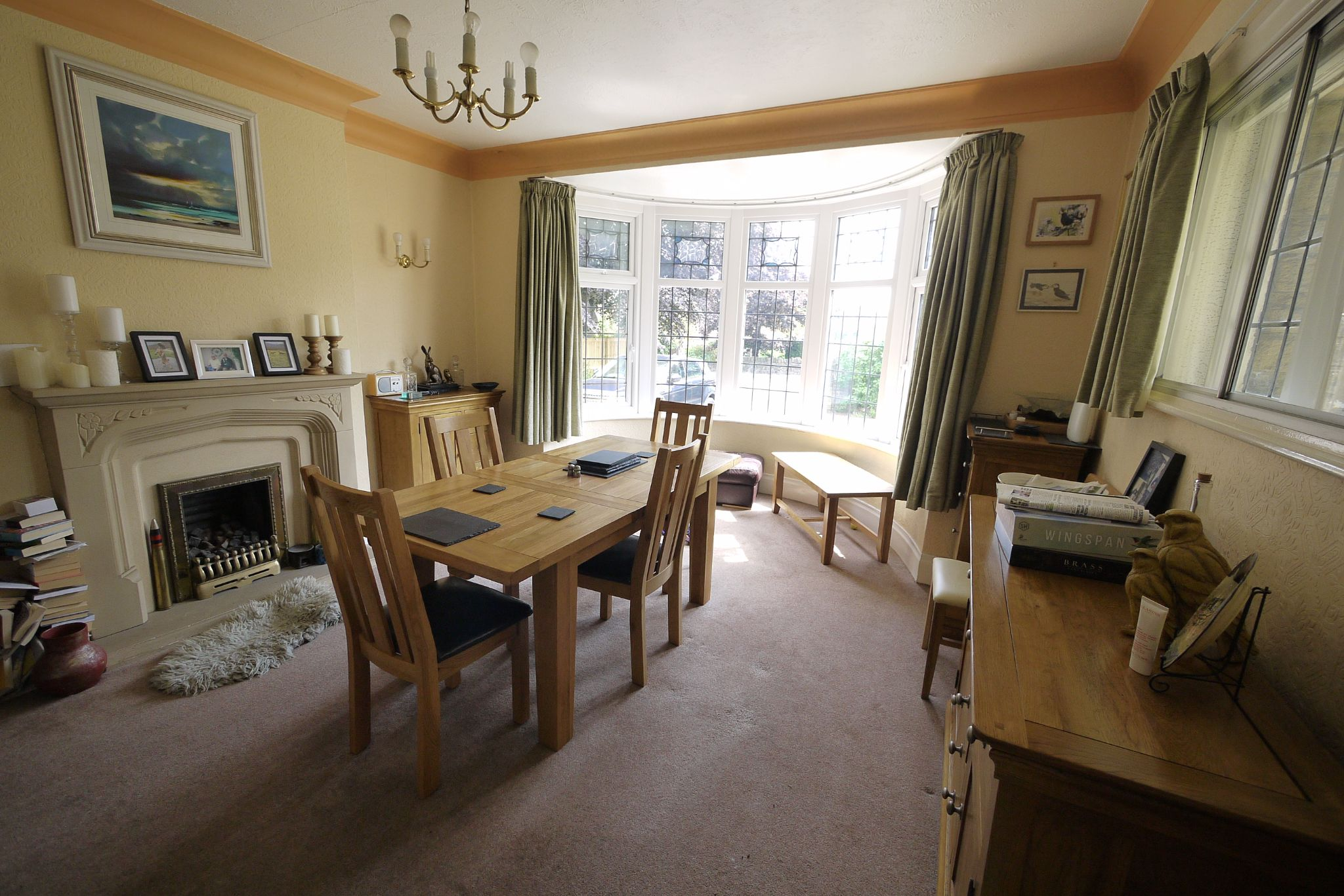 4 bedroom detached house SSTC in Brighouse - Photograph 15.