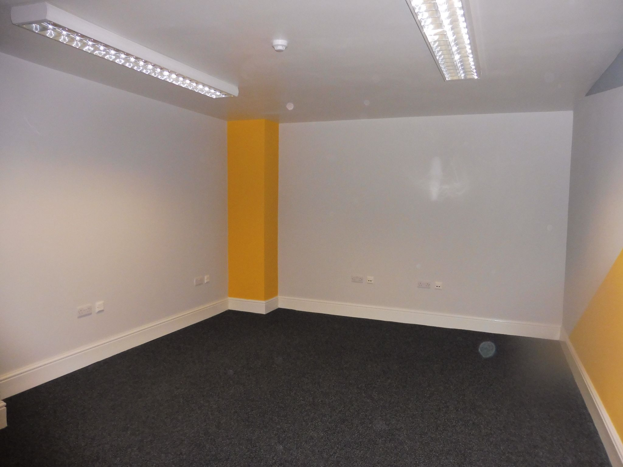 Industrial Units For Sale in Brighouse - Office.