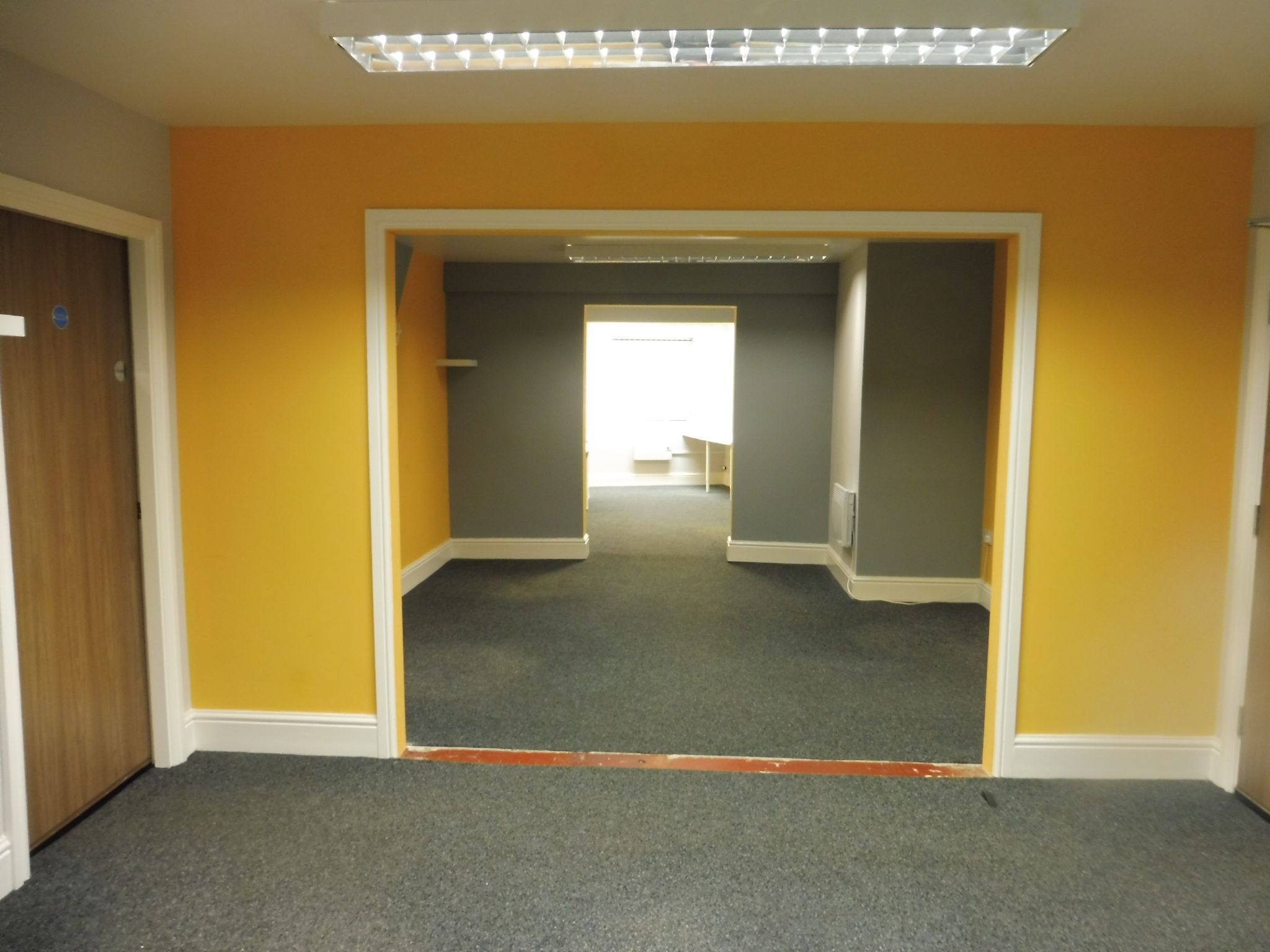 Industrial Units For Sale in Brighouse - Offices.