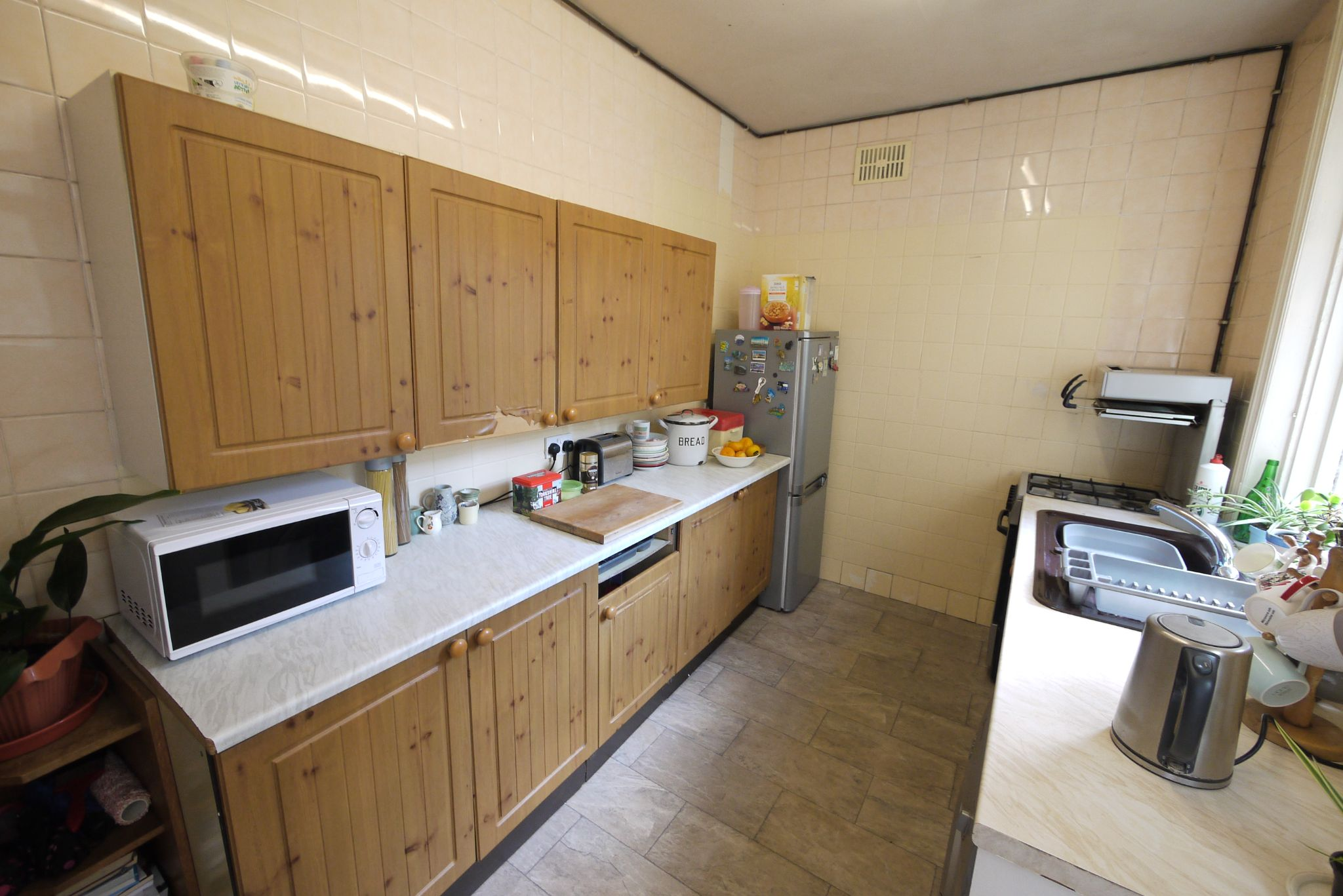 5 bedroom mid terraced house For Sale in Brighouse - Kitchen.