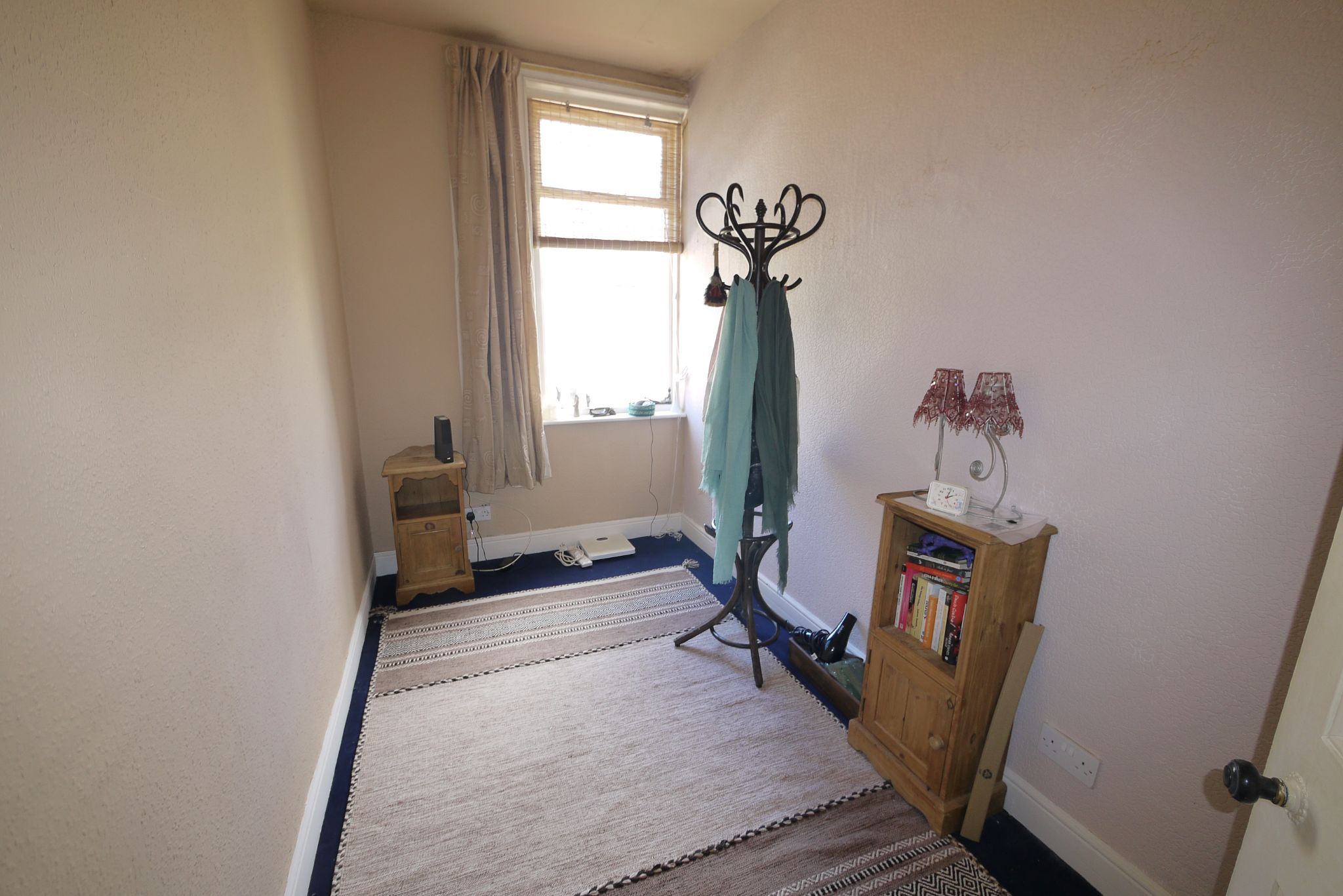 5 bedroom mid terraced house For Sale in Brighouse - Bed 3.