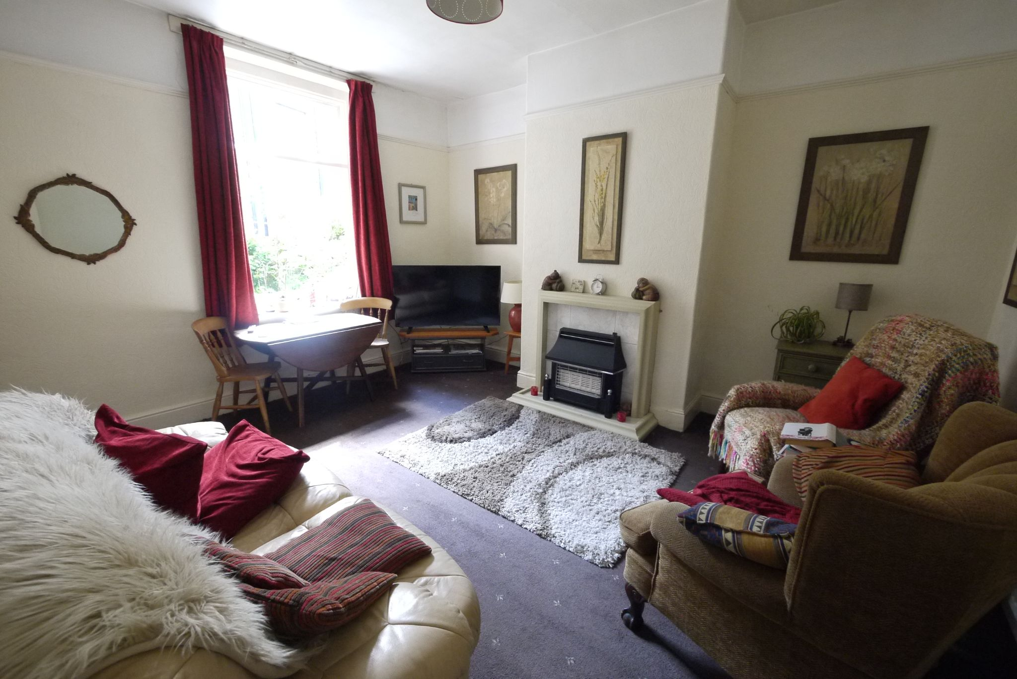 5 bedroom mid terraced house For Sale in Brighouse - Dining Room.