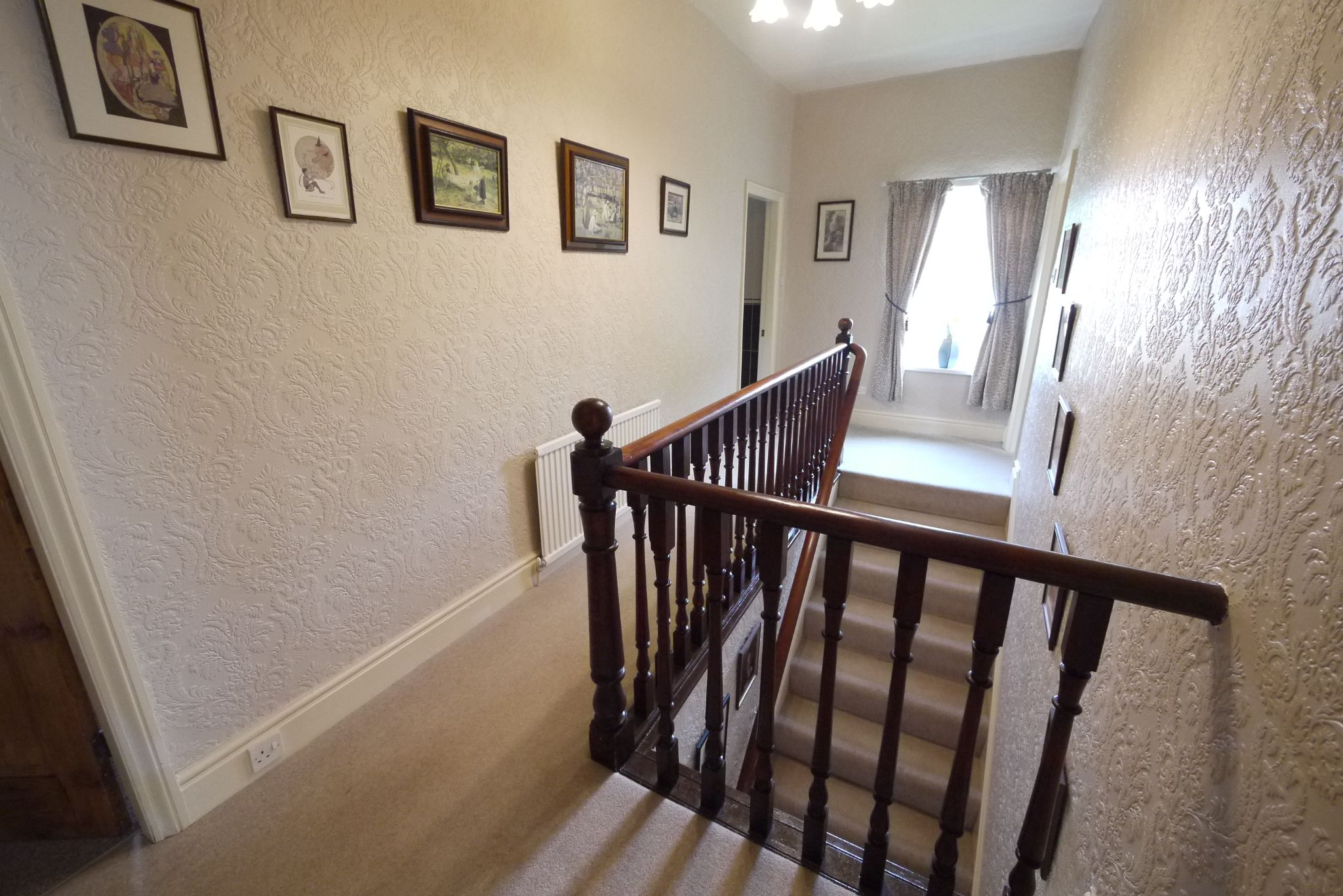 3 bedroom semi-detached house For Sale in Brighouse - Photograph 6.