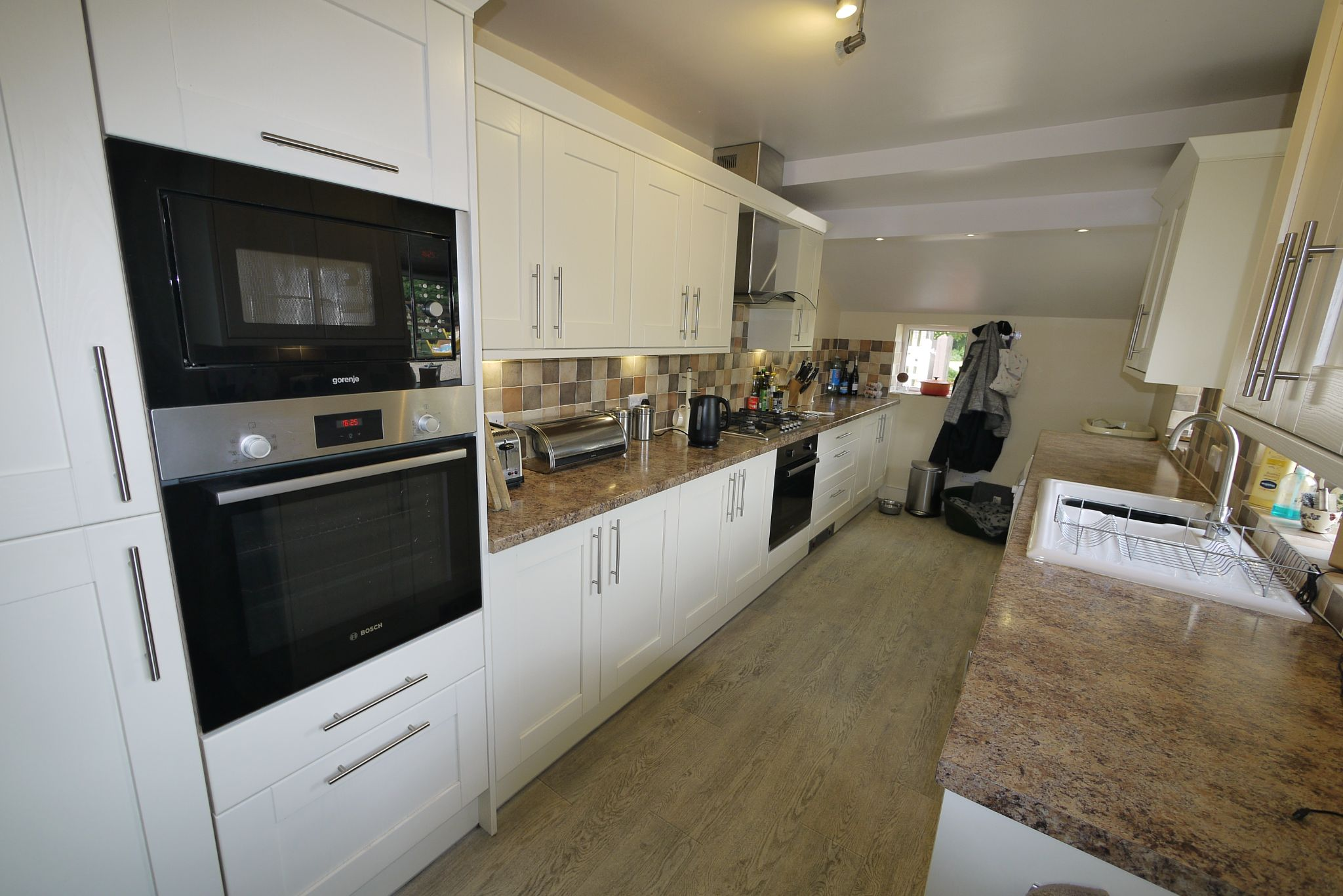 3 bedroom semi-detached house For Sale in Brighouse - Photograph 3.