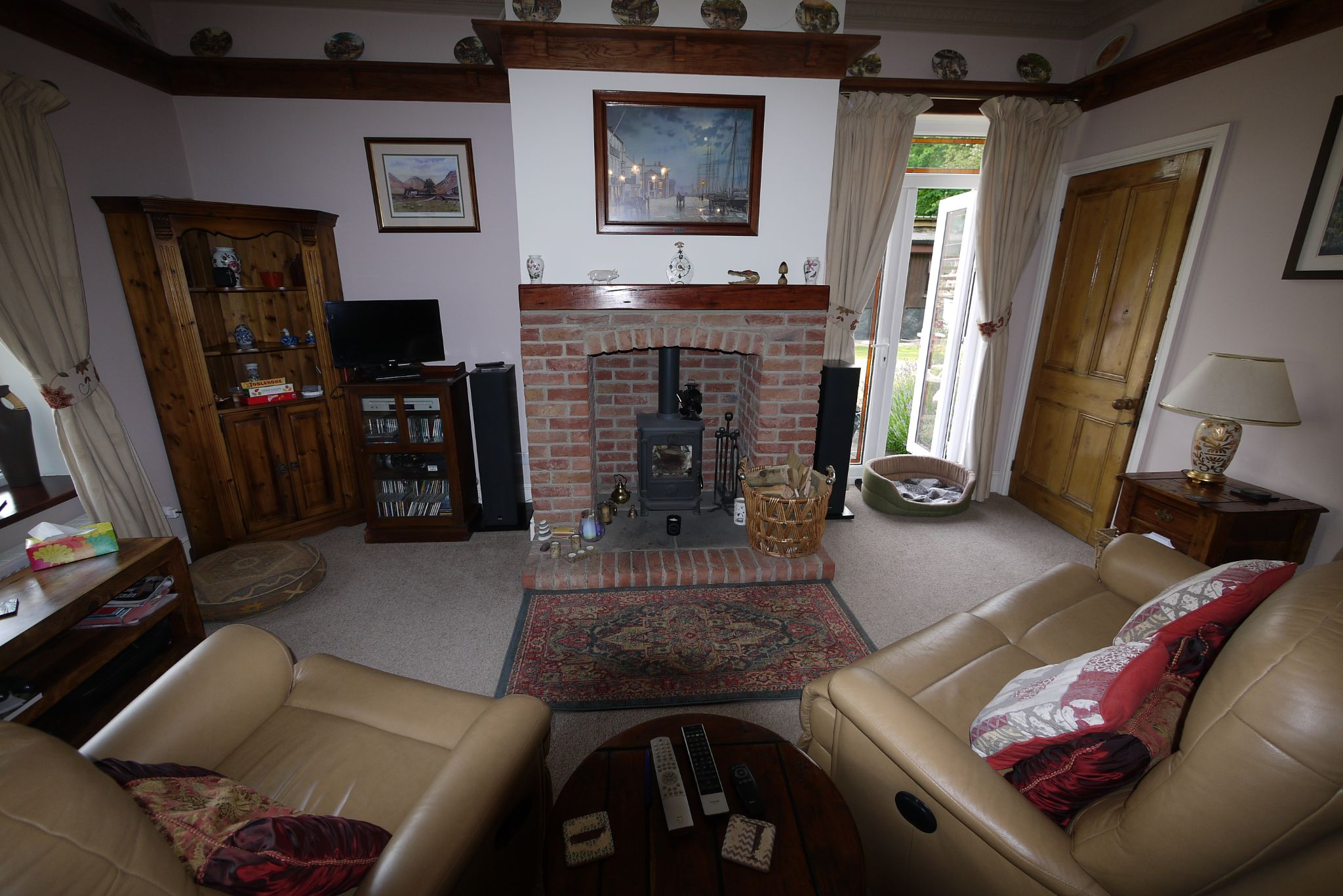 3 bedroom semi-detached house For Sale in Brighouse - Photograph 13.