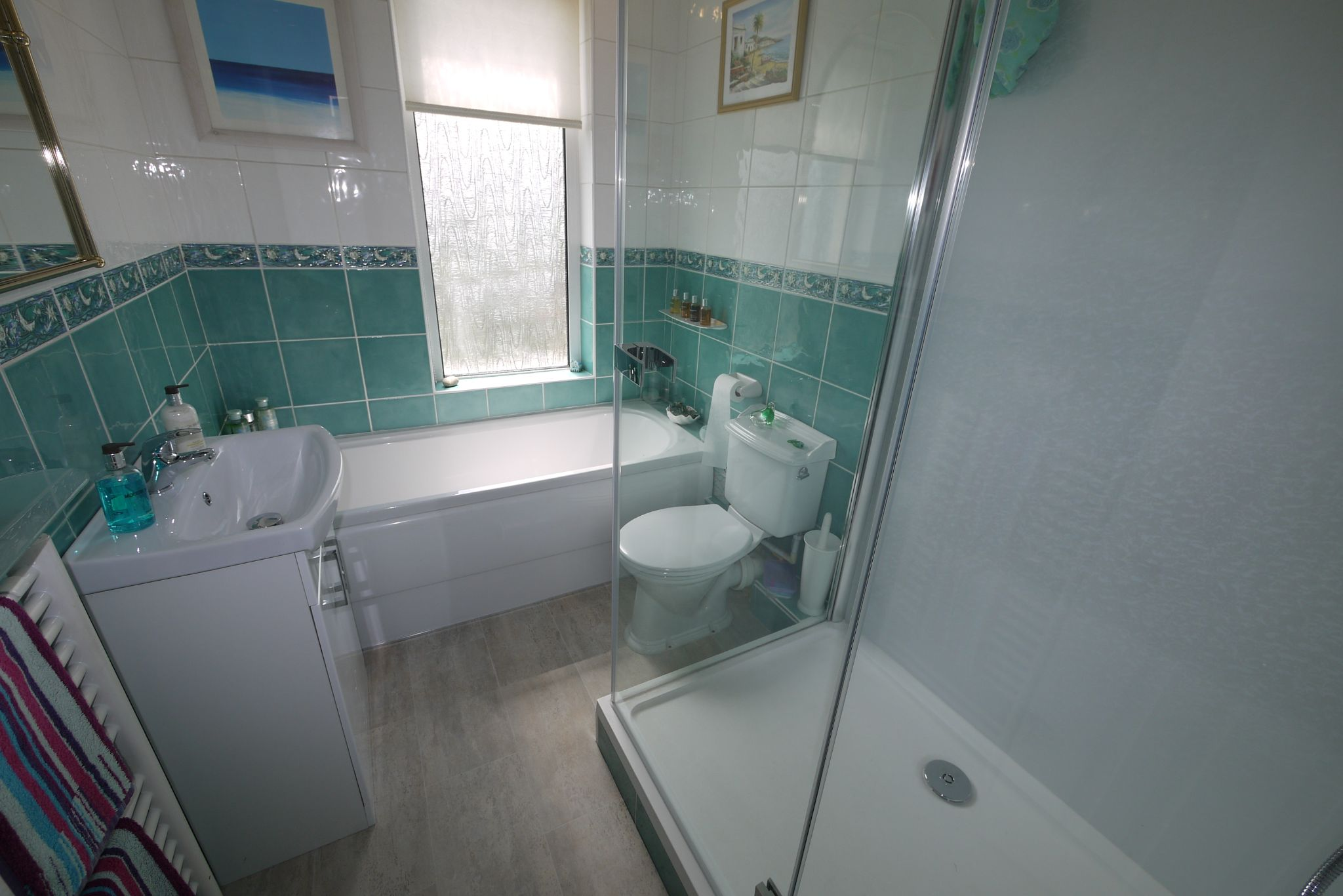 4 bedroom semi-detached house SSTC in Brighouse - Photograph 13.