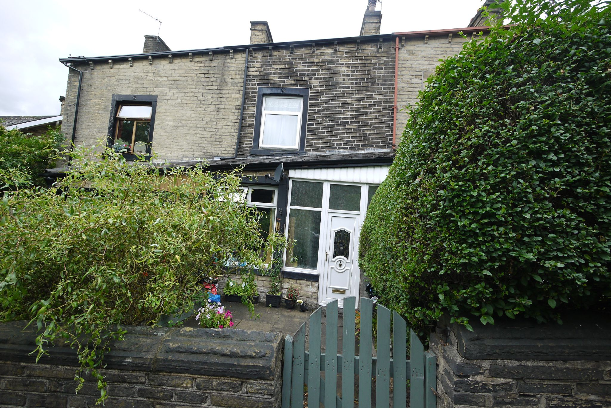 3 bedroom mid terraced house SSTC in Sowerby Bridge - Photograph 1.