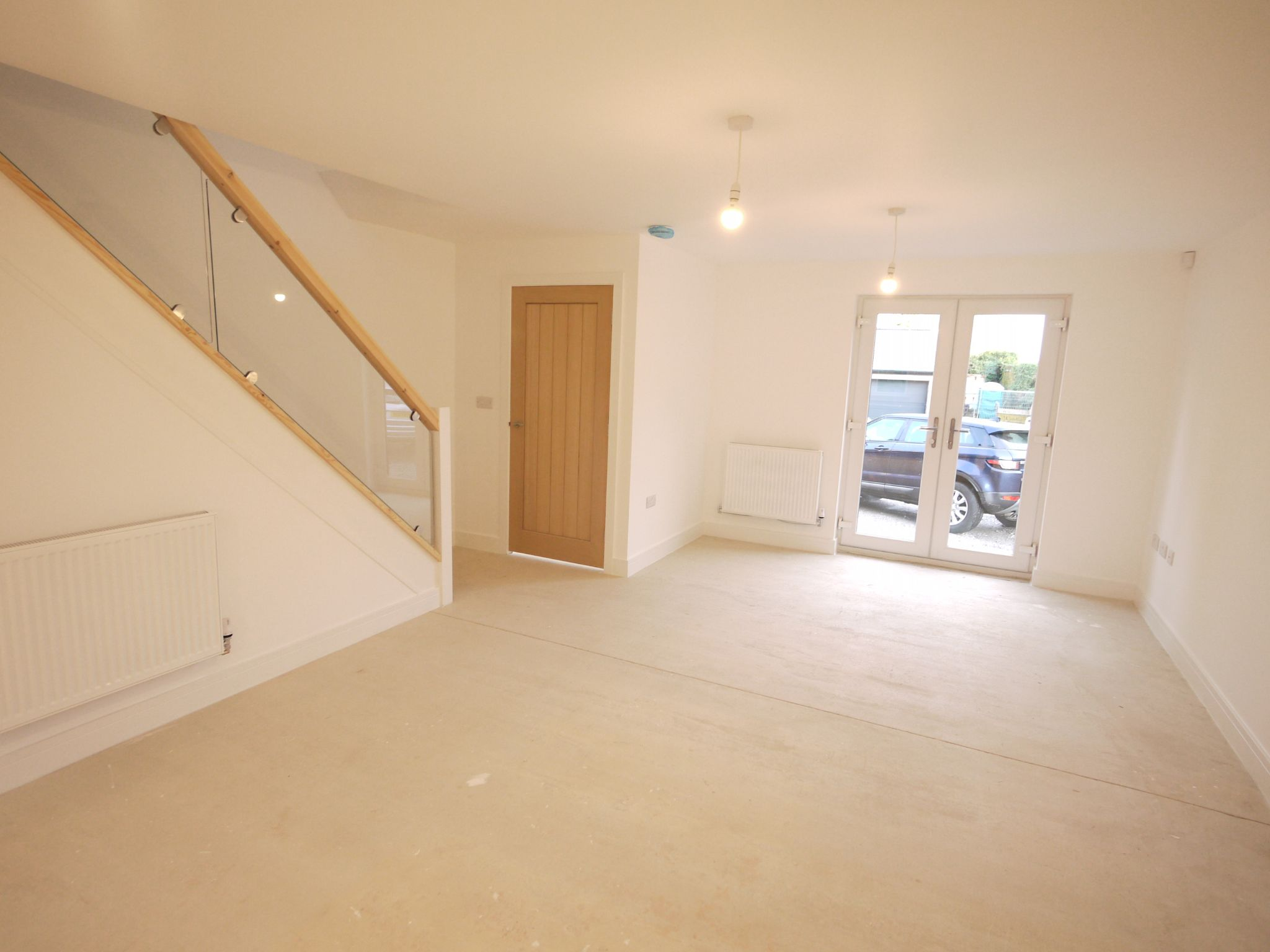 3 bedroom detached house SSTC in Brighouse - Photograph 2.
