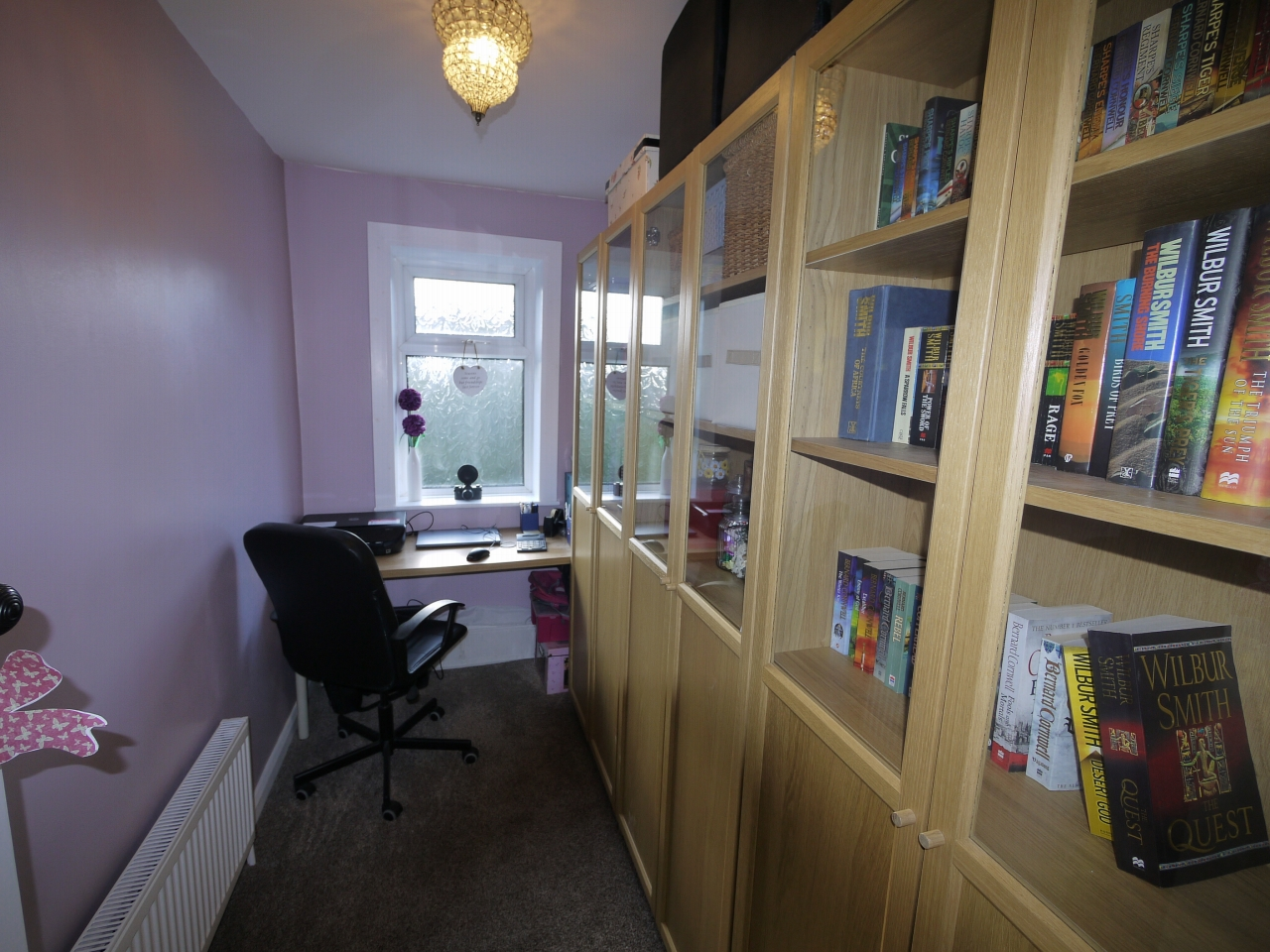 3 bedroom semi-detached house SSTC in Brighouse - Photograph 9.