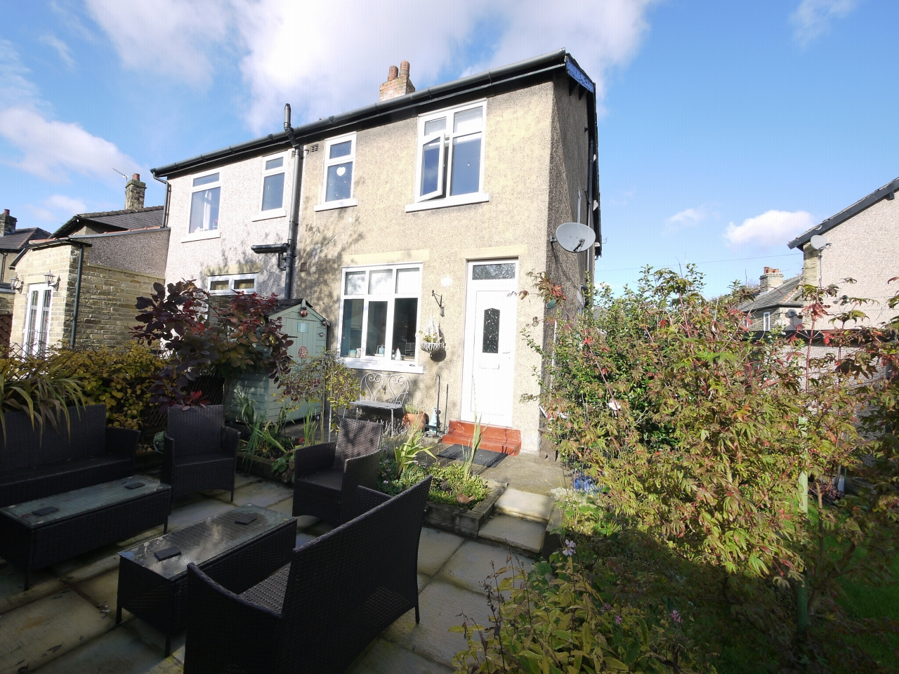 3 bedroom semi-detached house SSTC in Brighouse - Photograph 11.