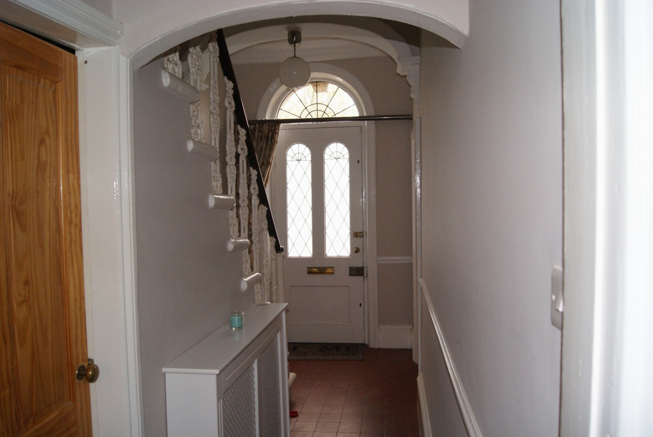 Image 1 of 2 of Entrance Hall, on Accommodation Comprising for .