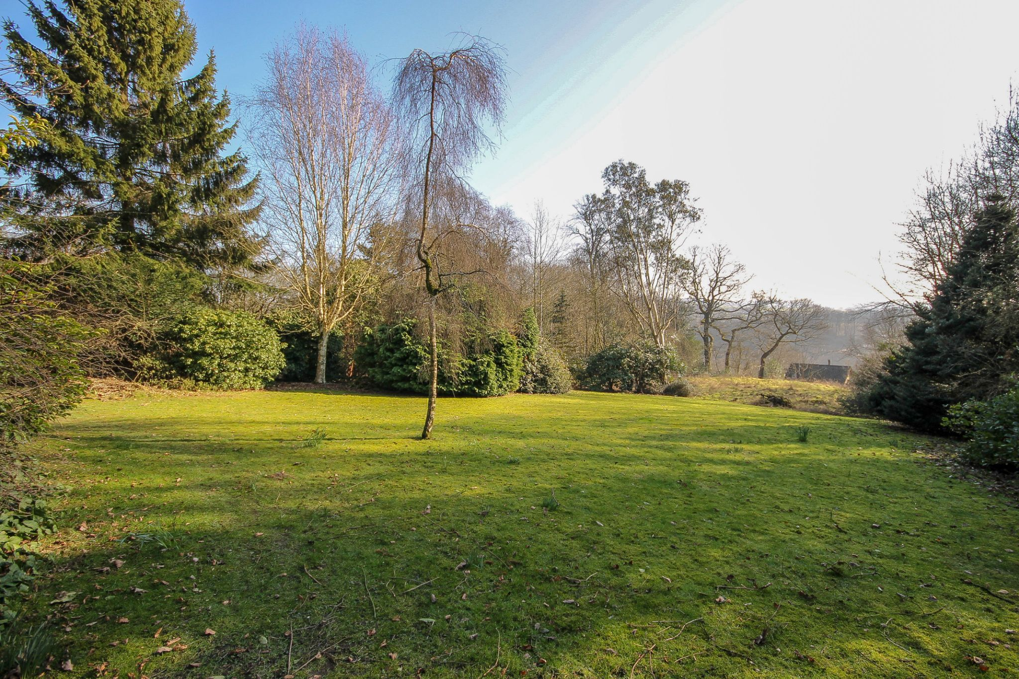 plot land For Sale in Bolton - Property photograph
