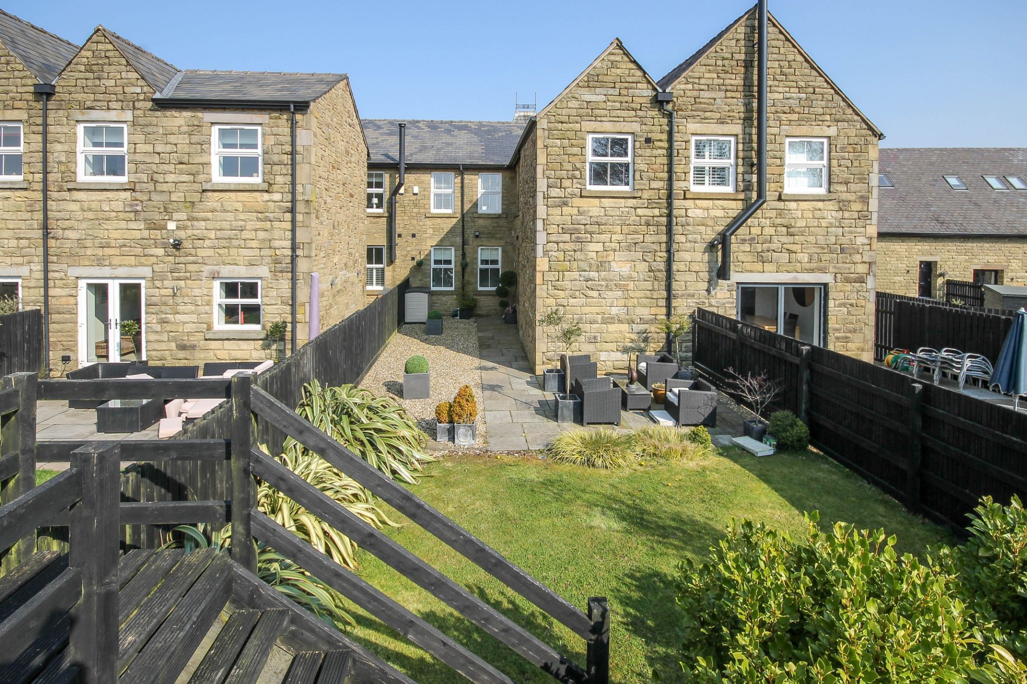 5 bedroom town house Sale Agreed in Bolton - Photograph 34