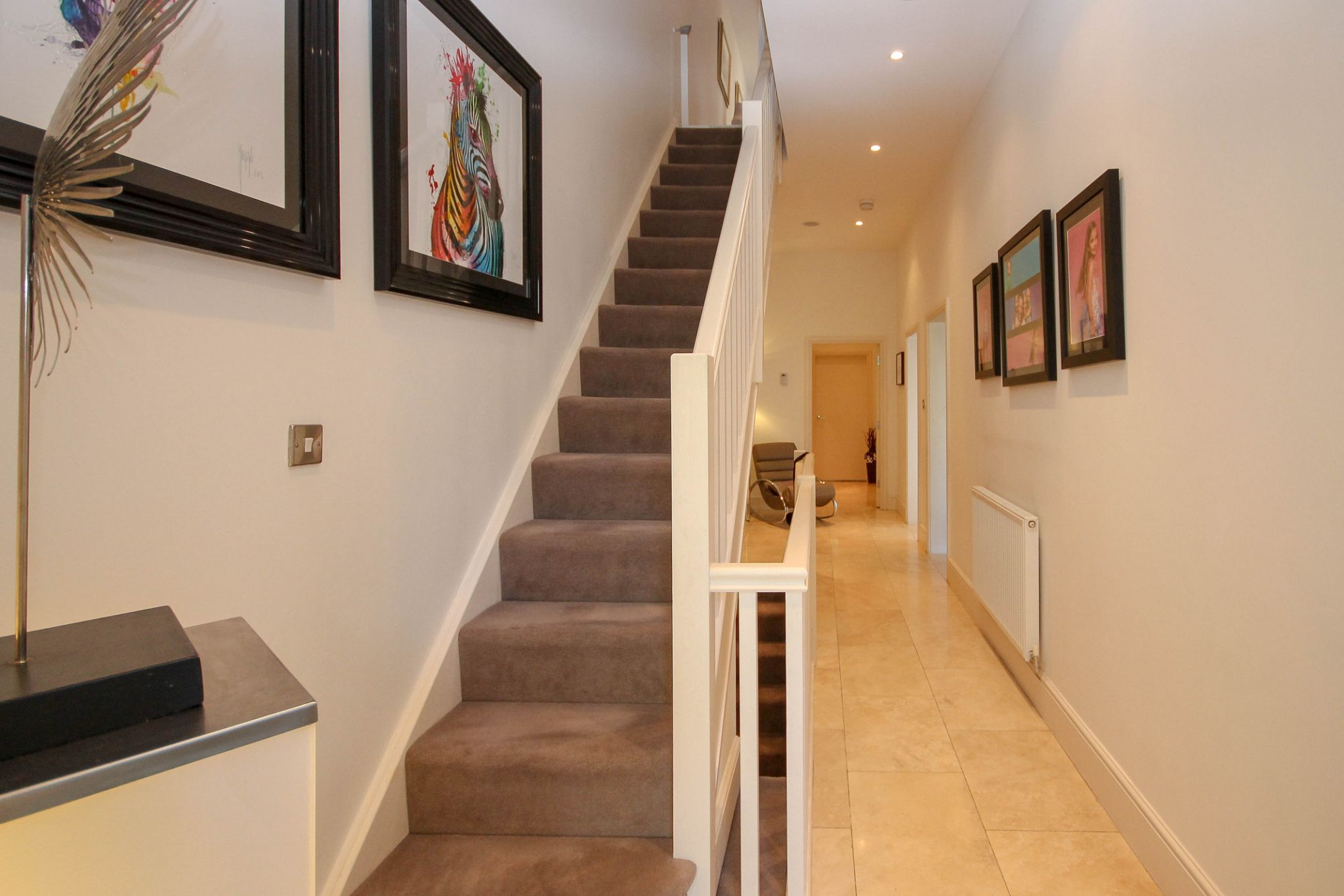 5 bedroom town house For Sale in Bolton - Photograph 4