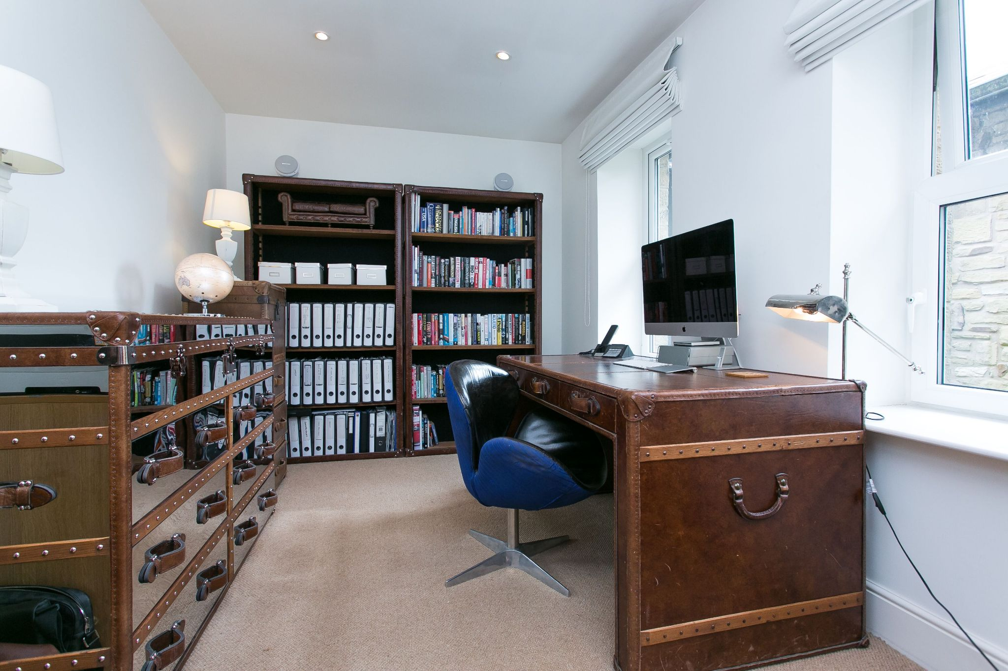 5 bedroom town house For Sale in Bolton - Photograph 9