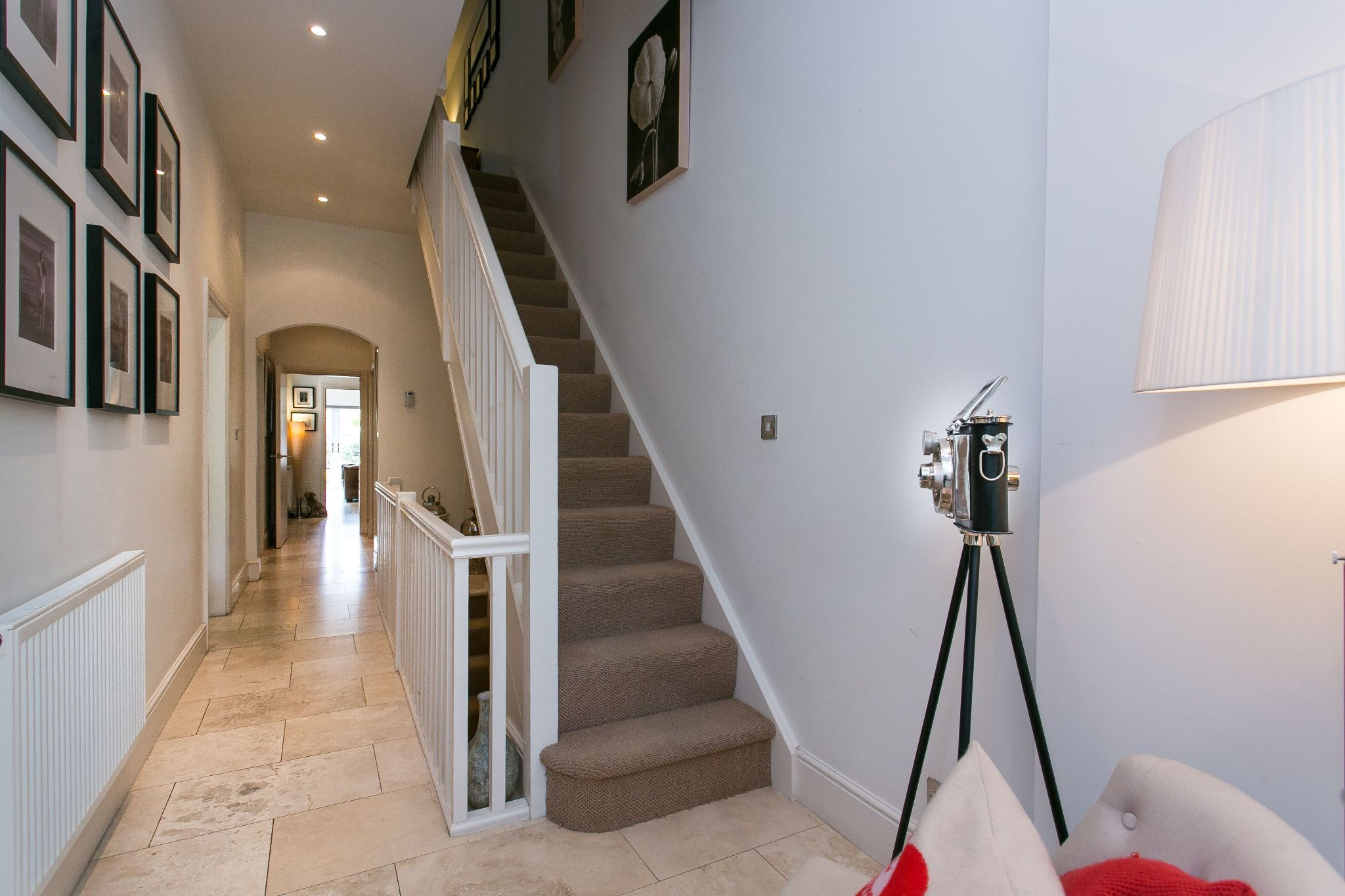5 bedroom town house For Sale in Bolton - Photograph 29