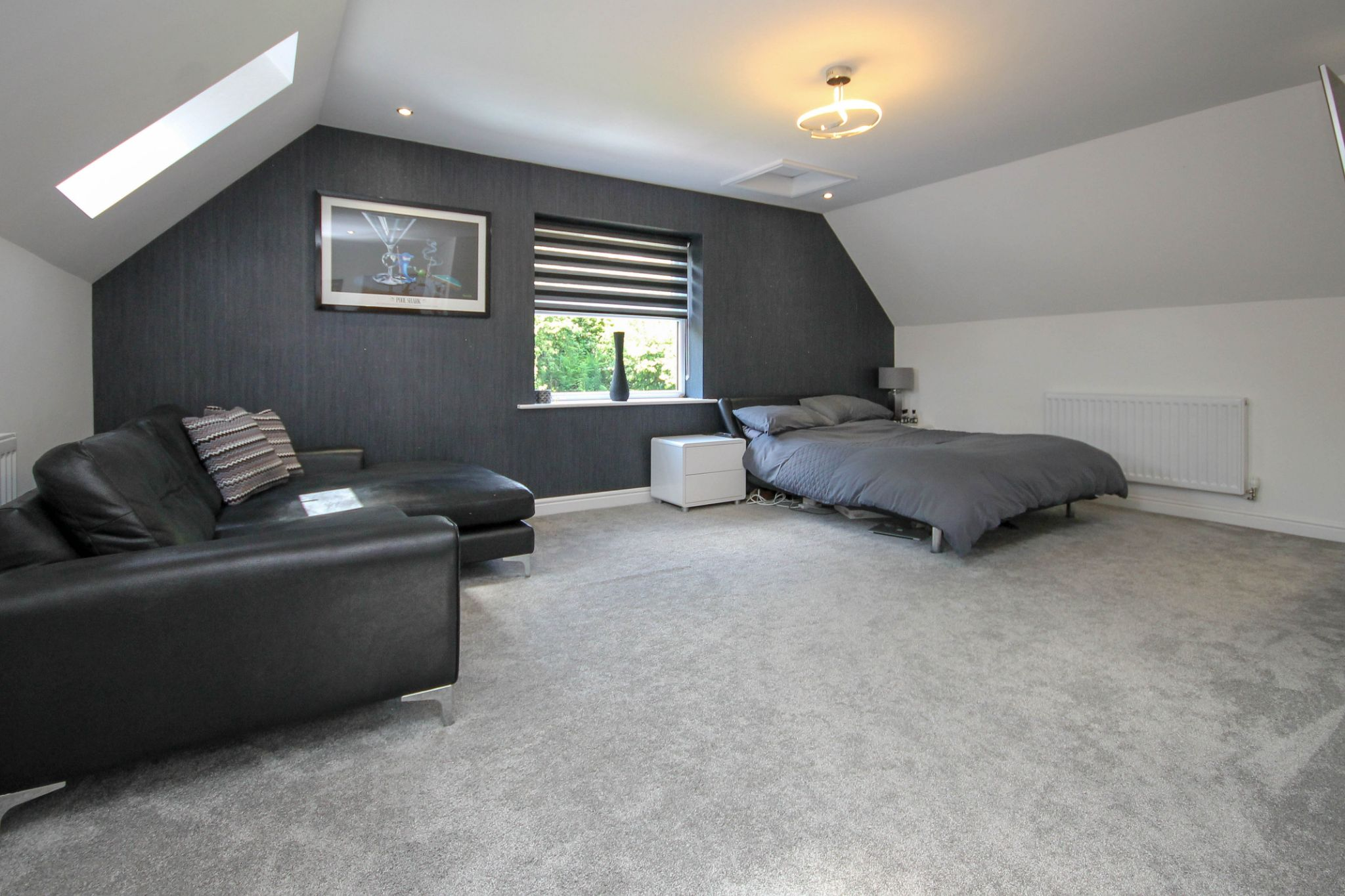 5 bedroom detached house SSTC in Bolton - Photograph 32
