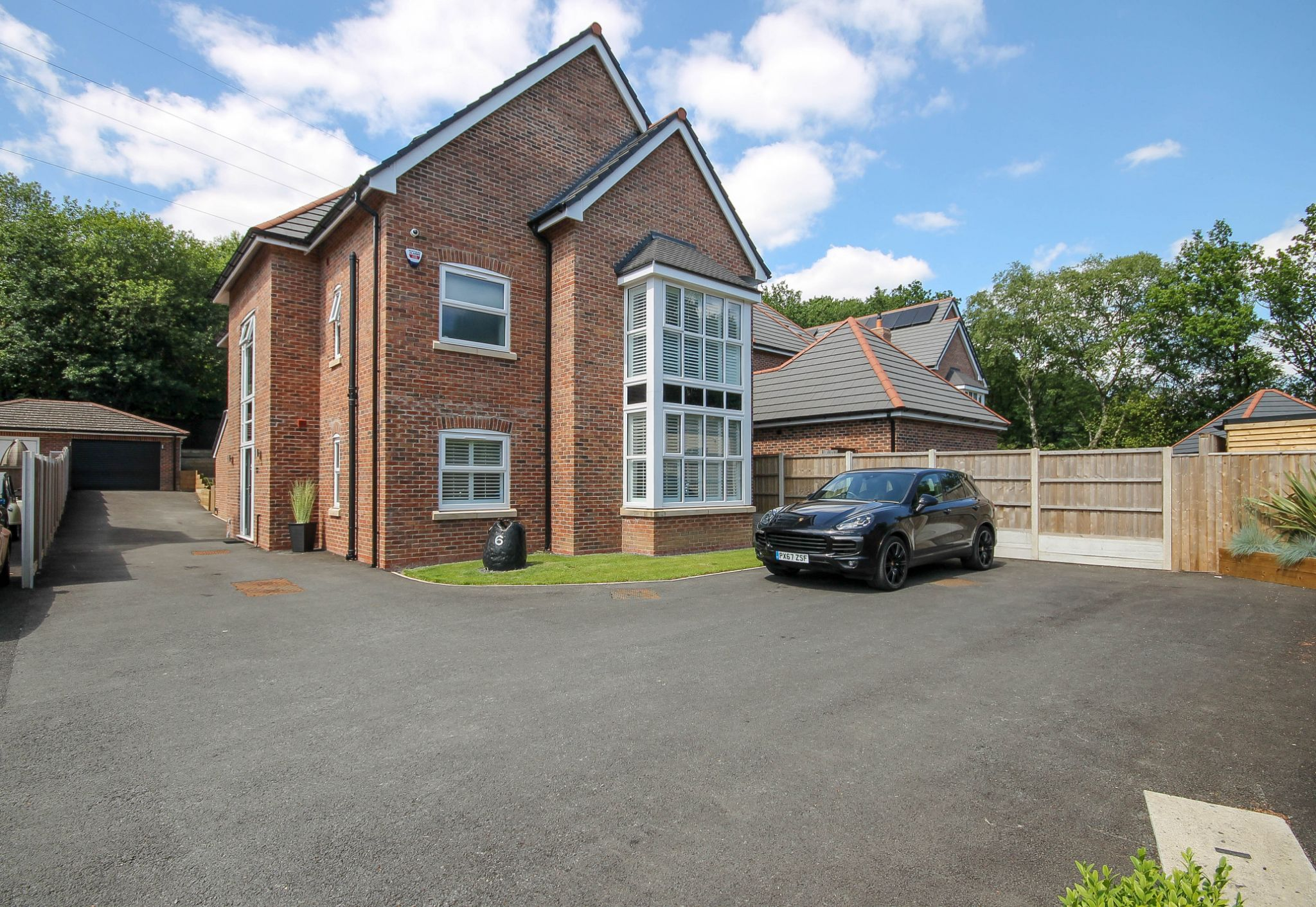 5 bedroom detached house SSTC in Bolton - Photograph 1