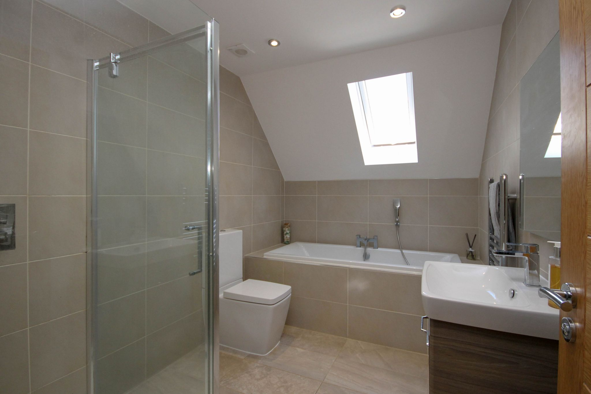 5 bedroom detached house SSTC in Bolton - Photograph 35