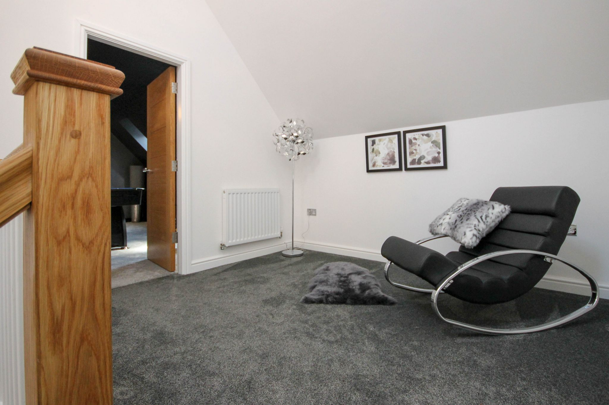5 bedroom detached house SSTC in Bolton - Photograph 31