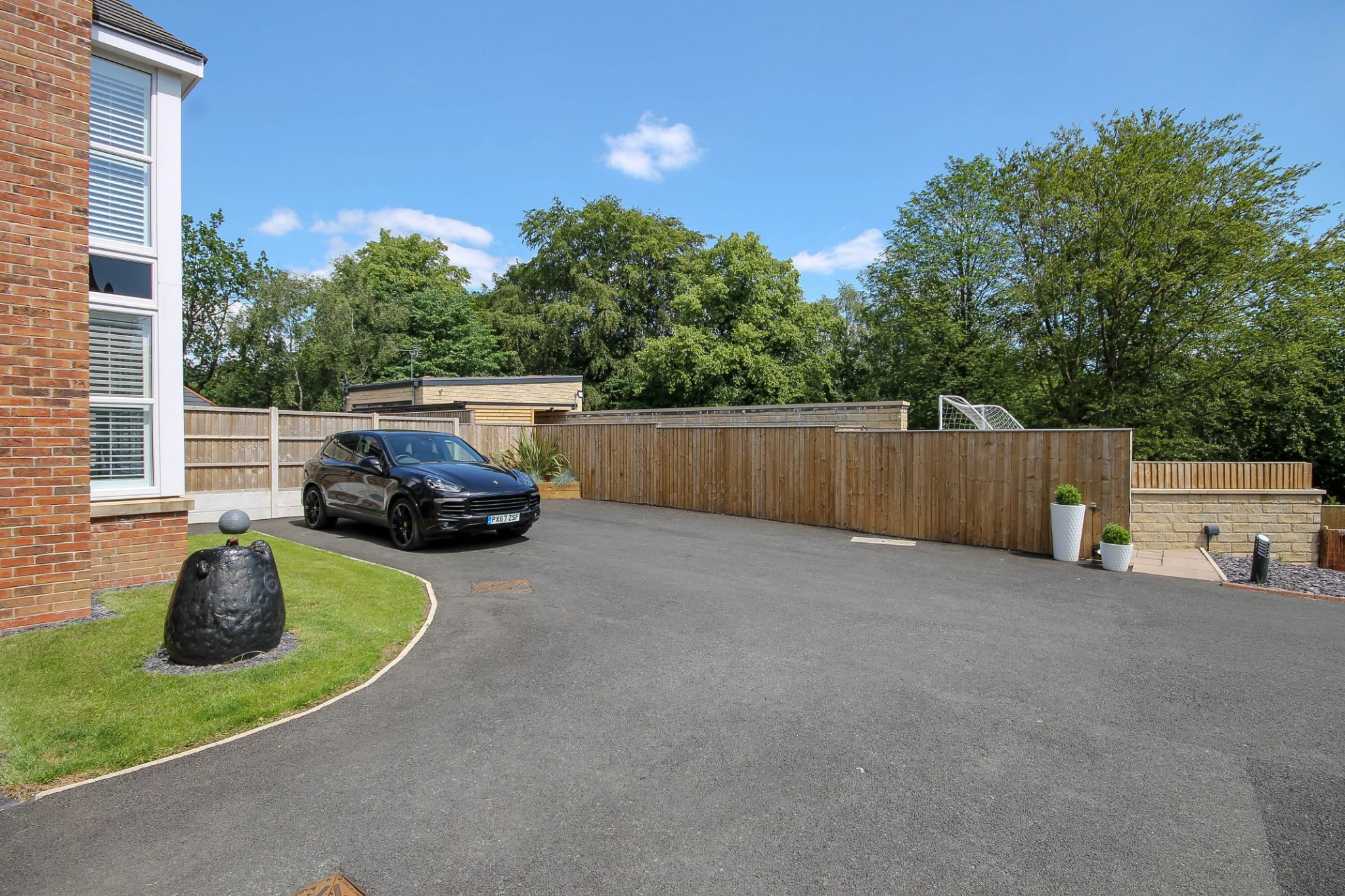 5 bedroom detached house SSTC in Bolton - Photograph 45