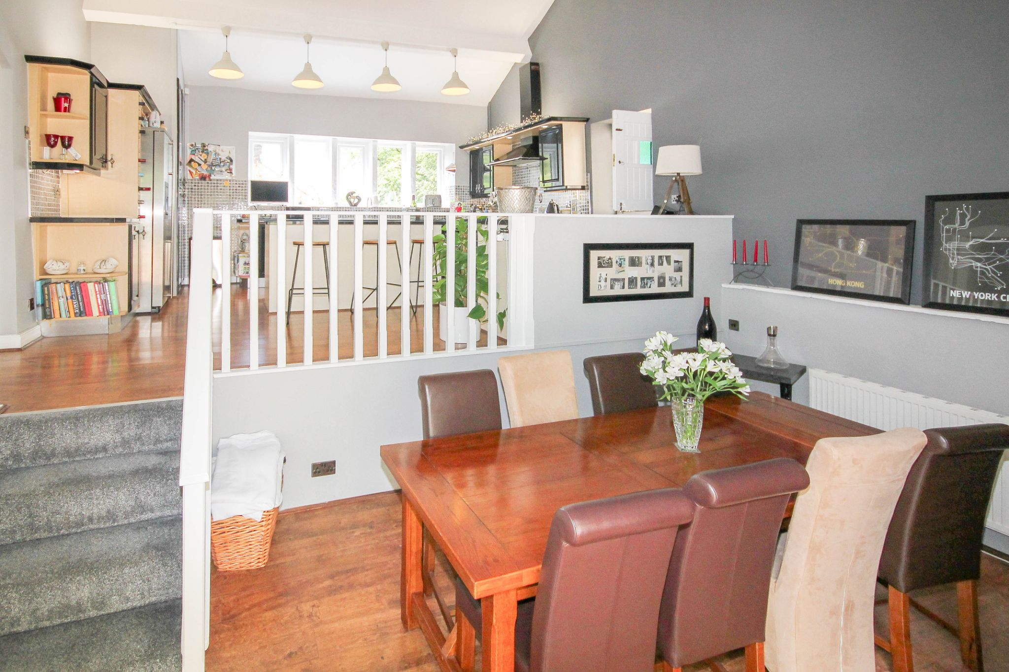 4 bedroom detached house Sale Agreed in Bolton - Photograph 9