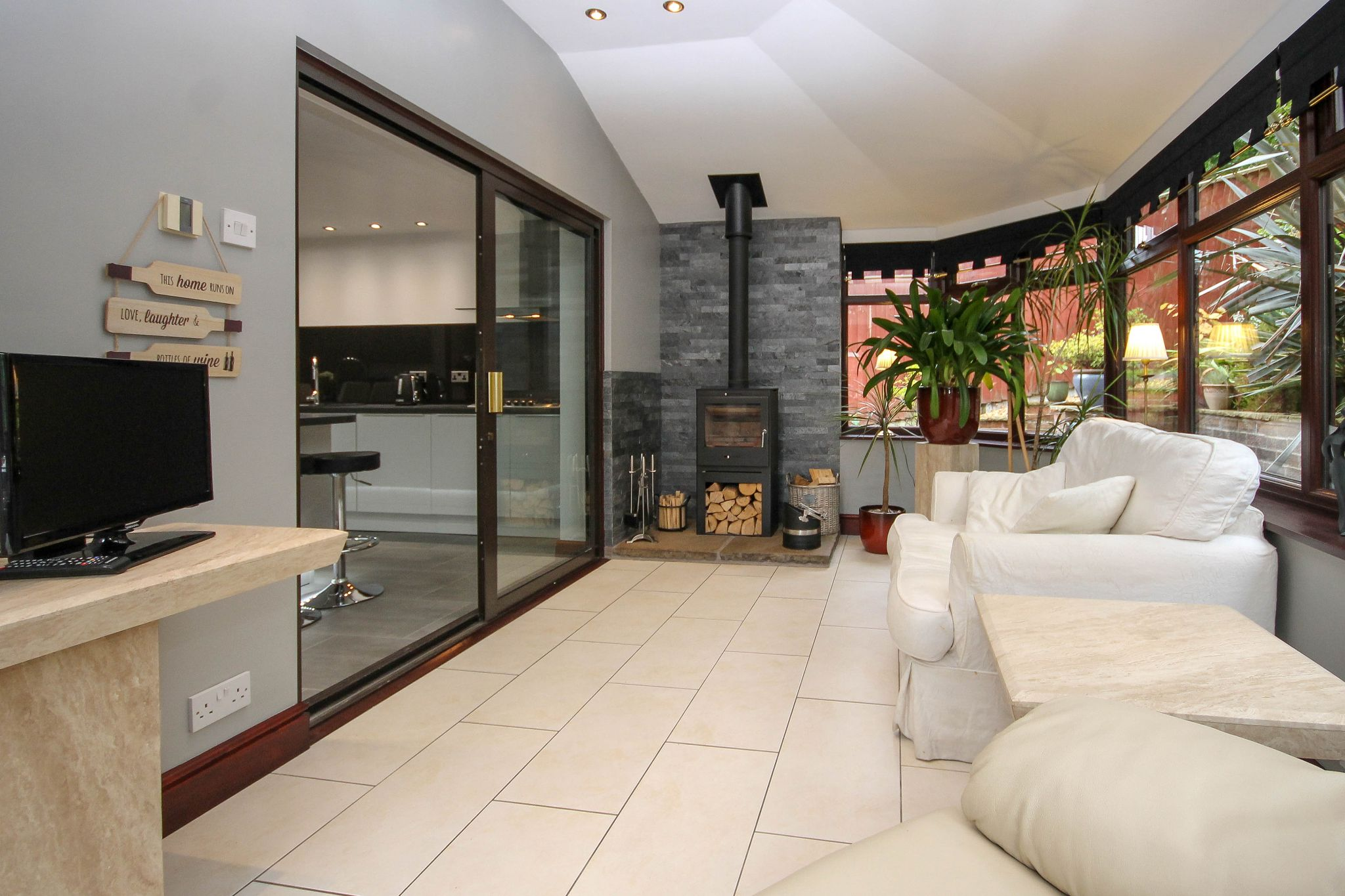 5 bedroom detached bungalow For Sale in Bolton - Property photograph