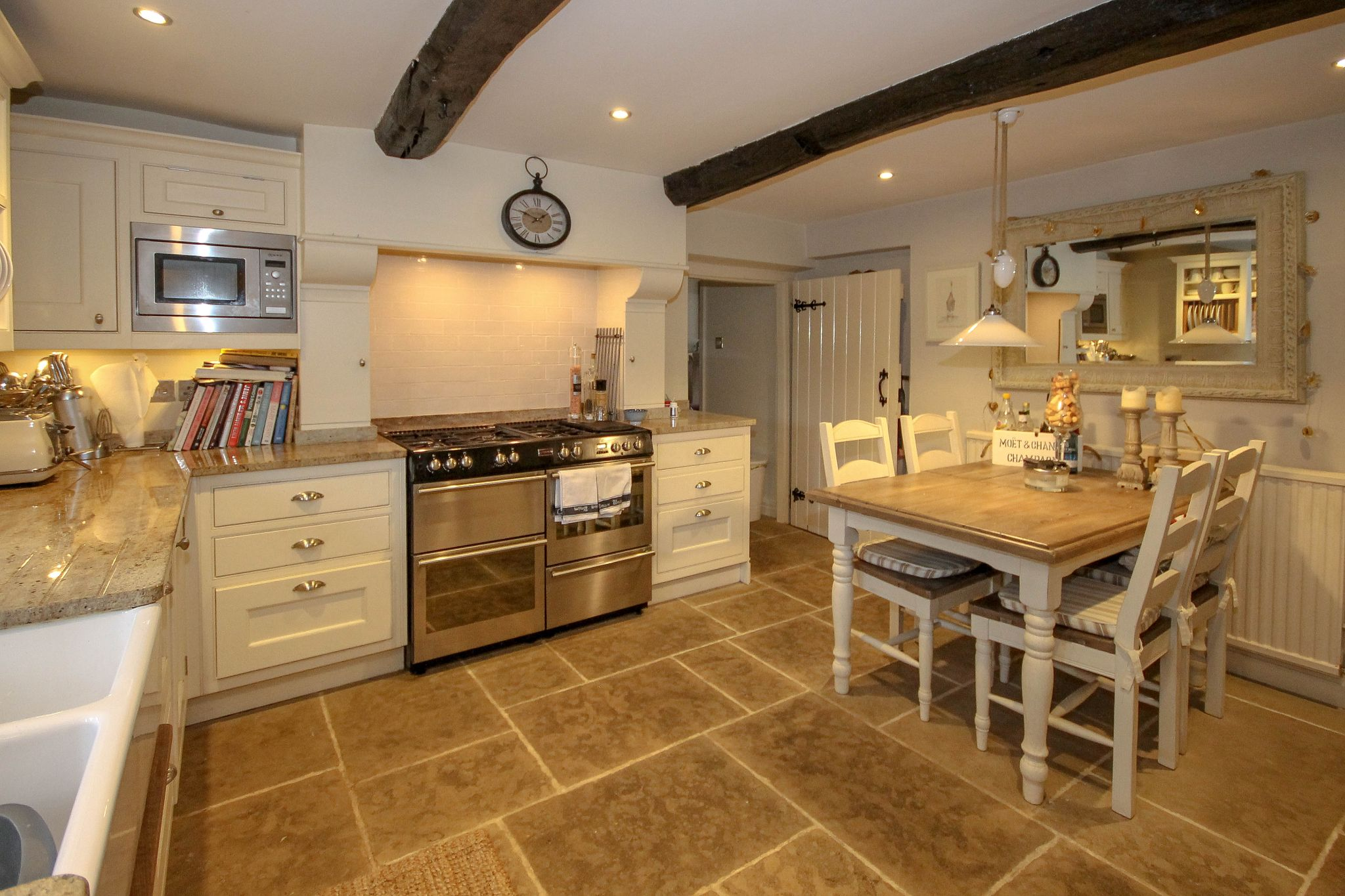 3 bedroom detached house For Sale in Bury - Property photograph