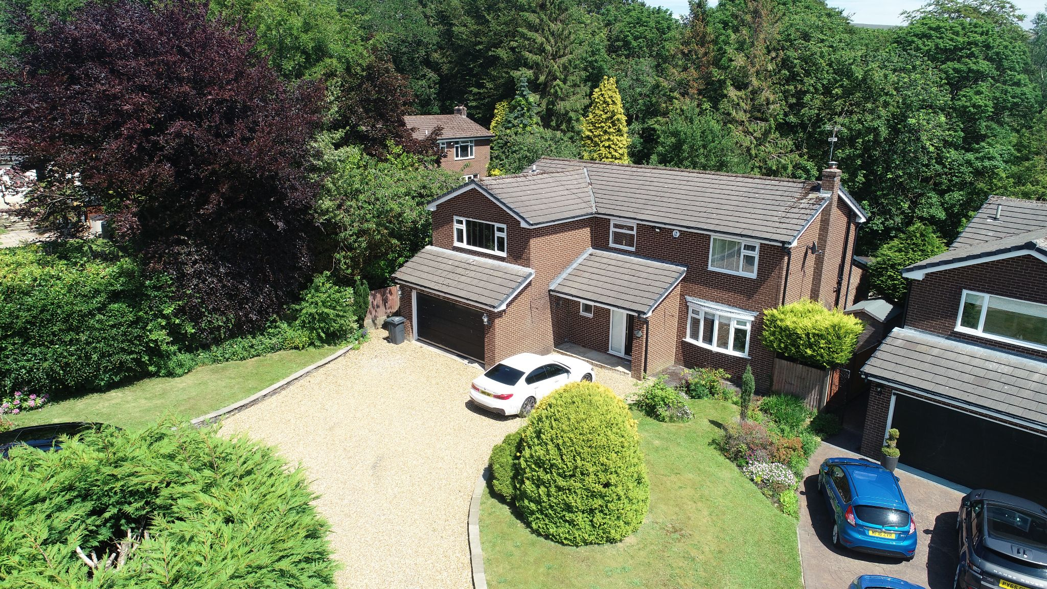 4 bedroom detached house Sale Agreed in Bolton - Photograph 47