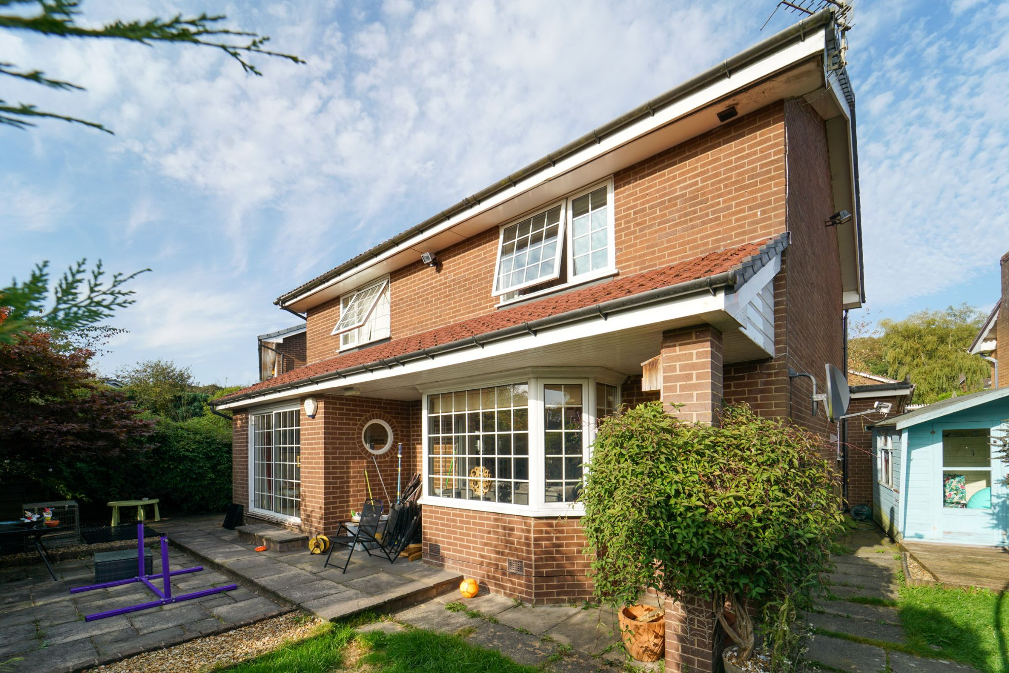 4 bedroom detached house Sale Agreed in Bolton - Photograph 39