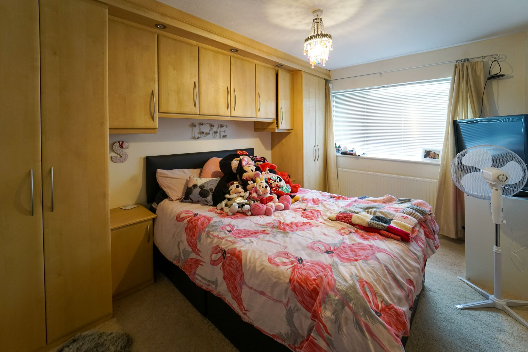 4 bedroom detached house Sale Agreed in Bolton - Photograph 36