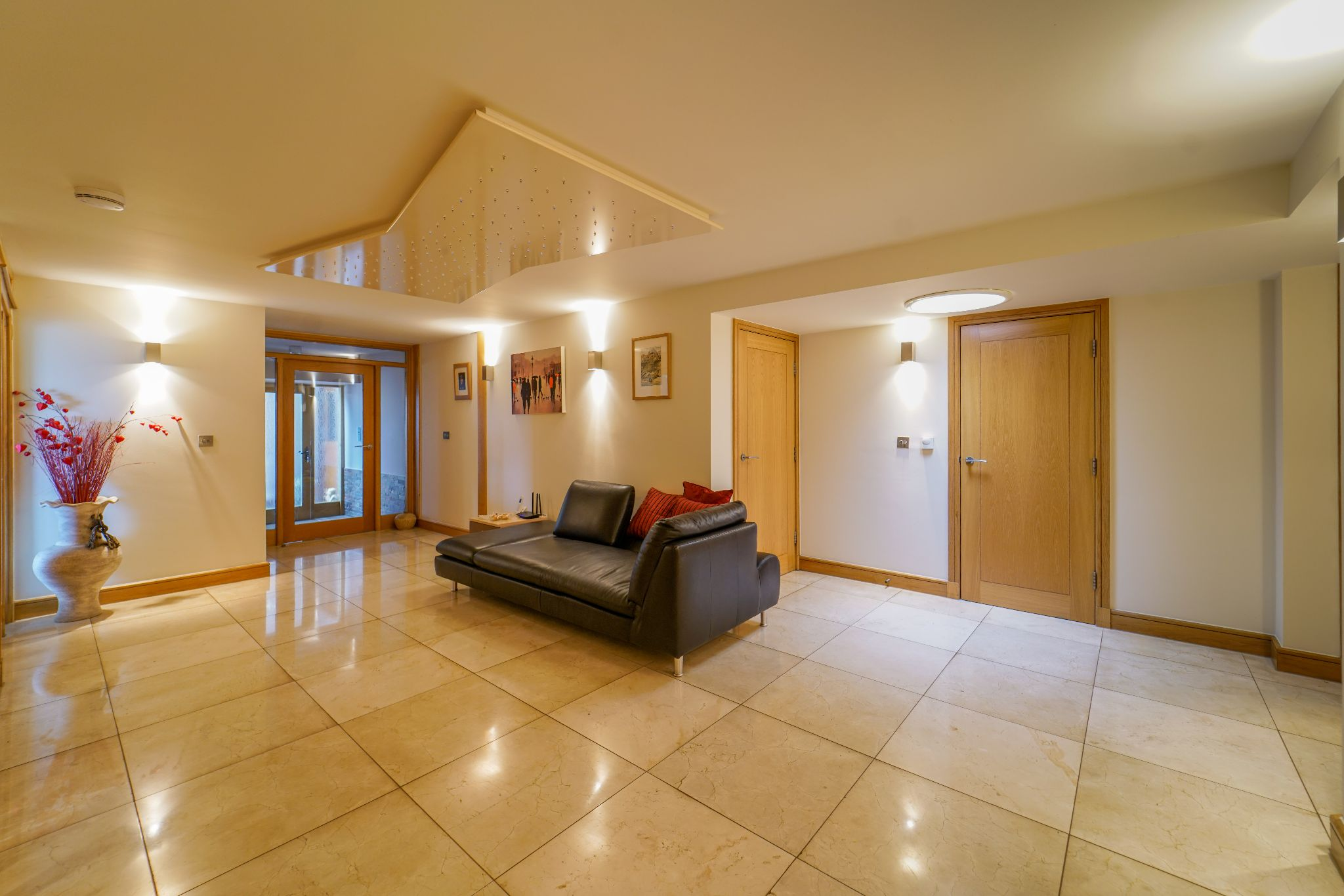 5 bedroom barn conversion house For Sale in Bolton - Photograph 11