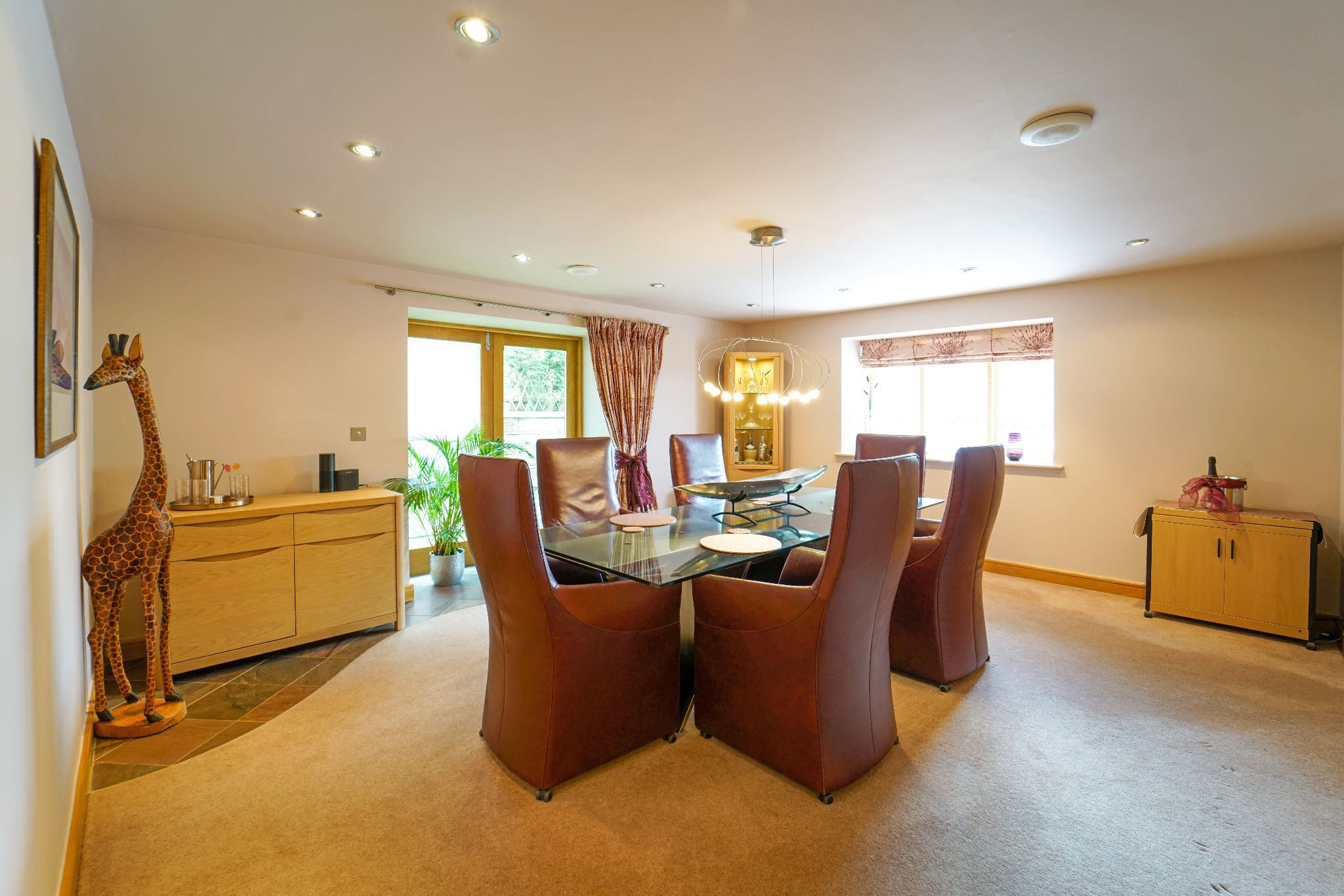 5 bedroom barn conversion house For Sale in Bolton - Photograph 14