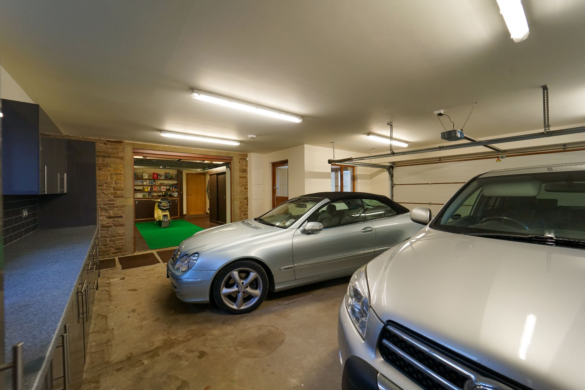 5 bedroom barn conversion house For Sale in Bolton - Photograph 80