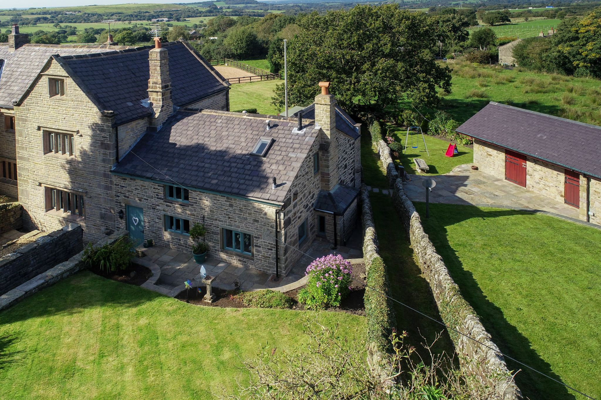 4 bedroom undefined house For Sale in Darwen - Photograph 83