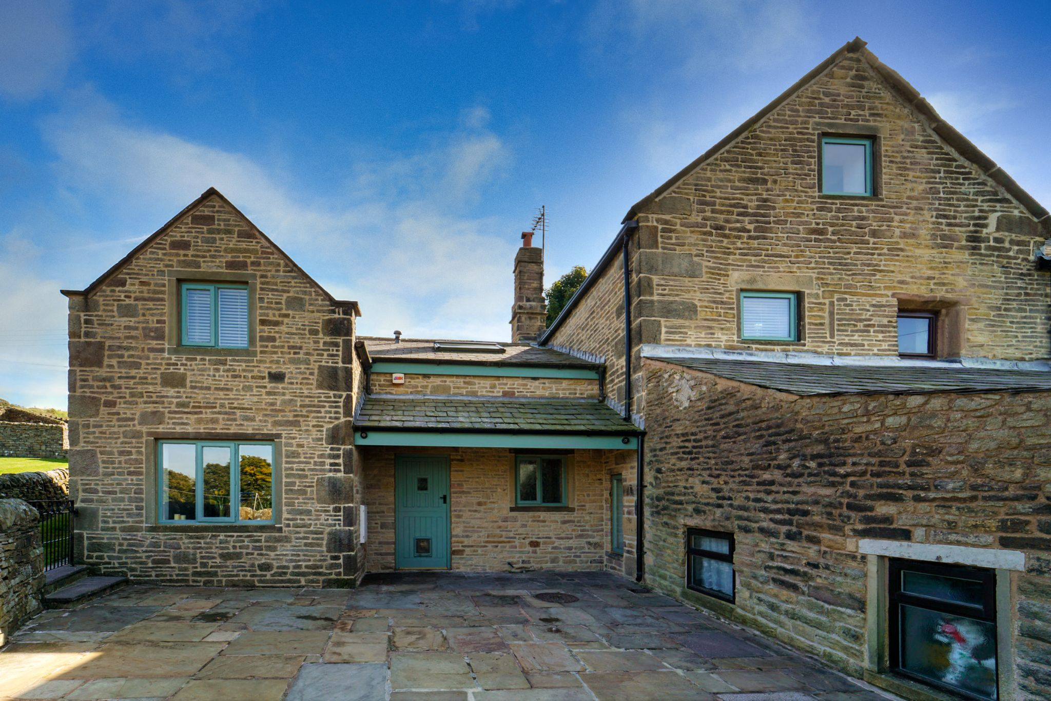 4 bedroom undefined house For Sale in Darwen - Photograph 18