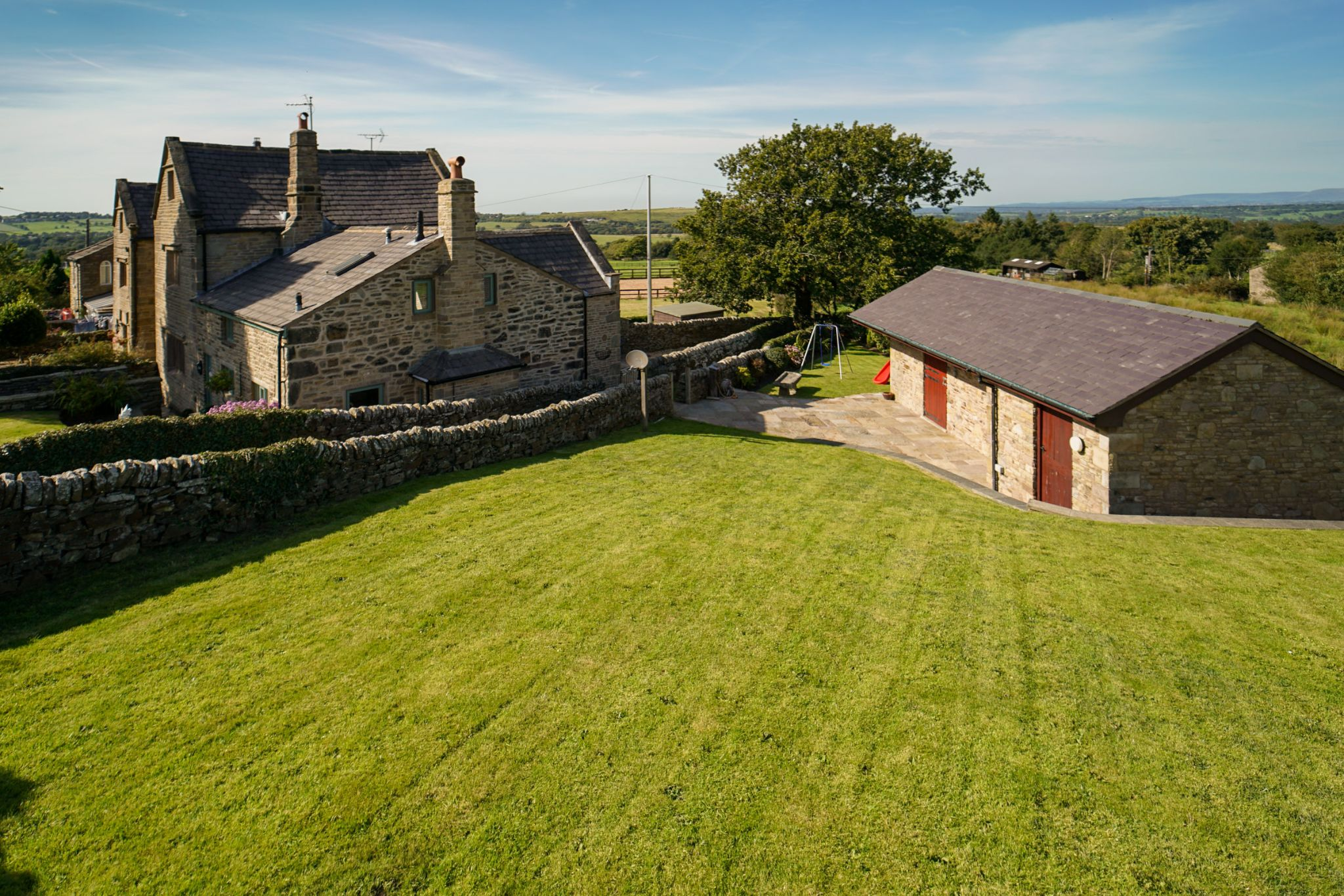 4 bedroom undefined house For Sale in Darwen - Photograph 12