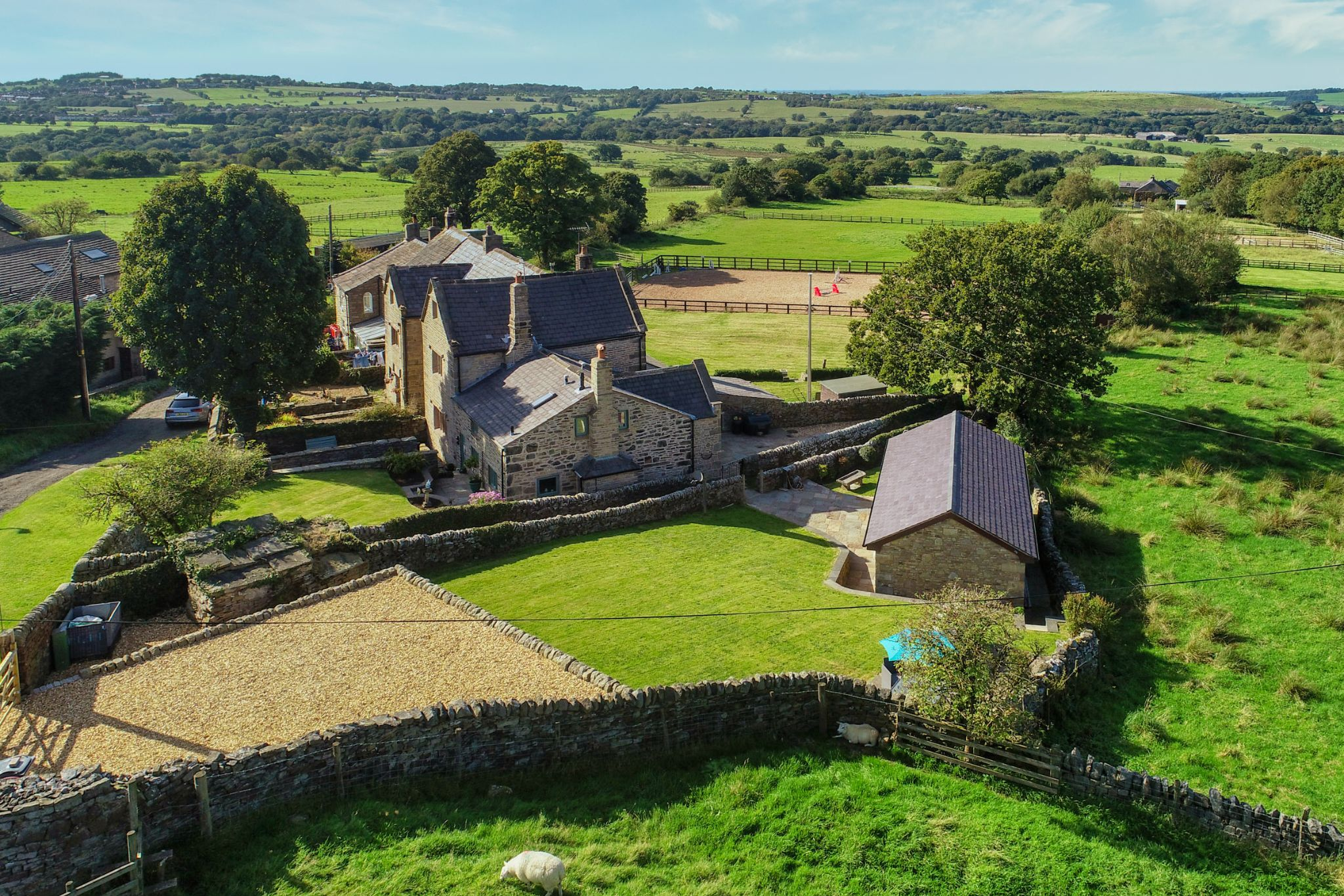 4 bedroom undefined house For Sale in Darwen - Photograph 84