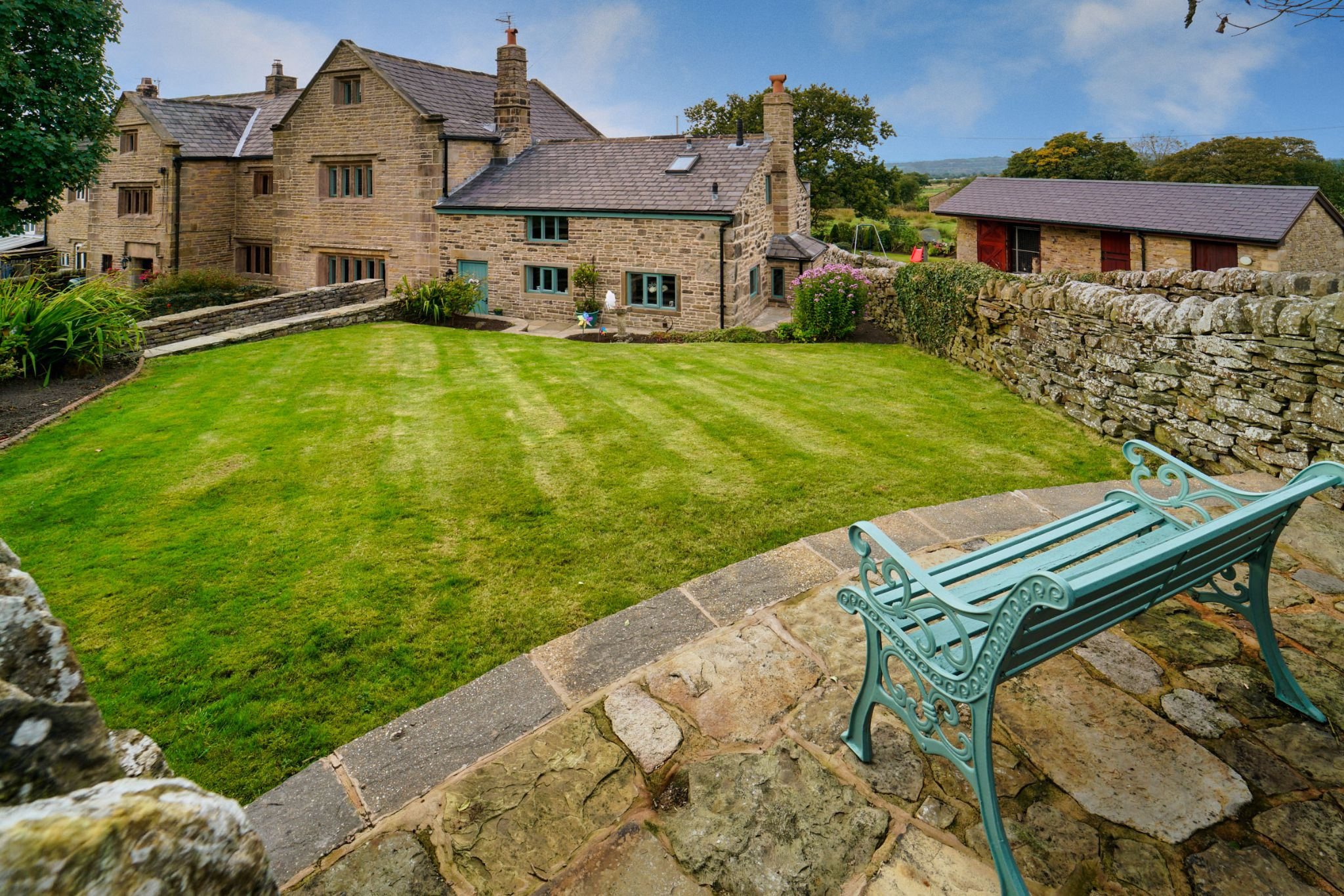 4 bedroom undefined house For Sale in Darwen - Photograph 6