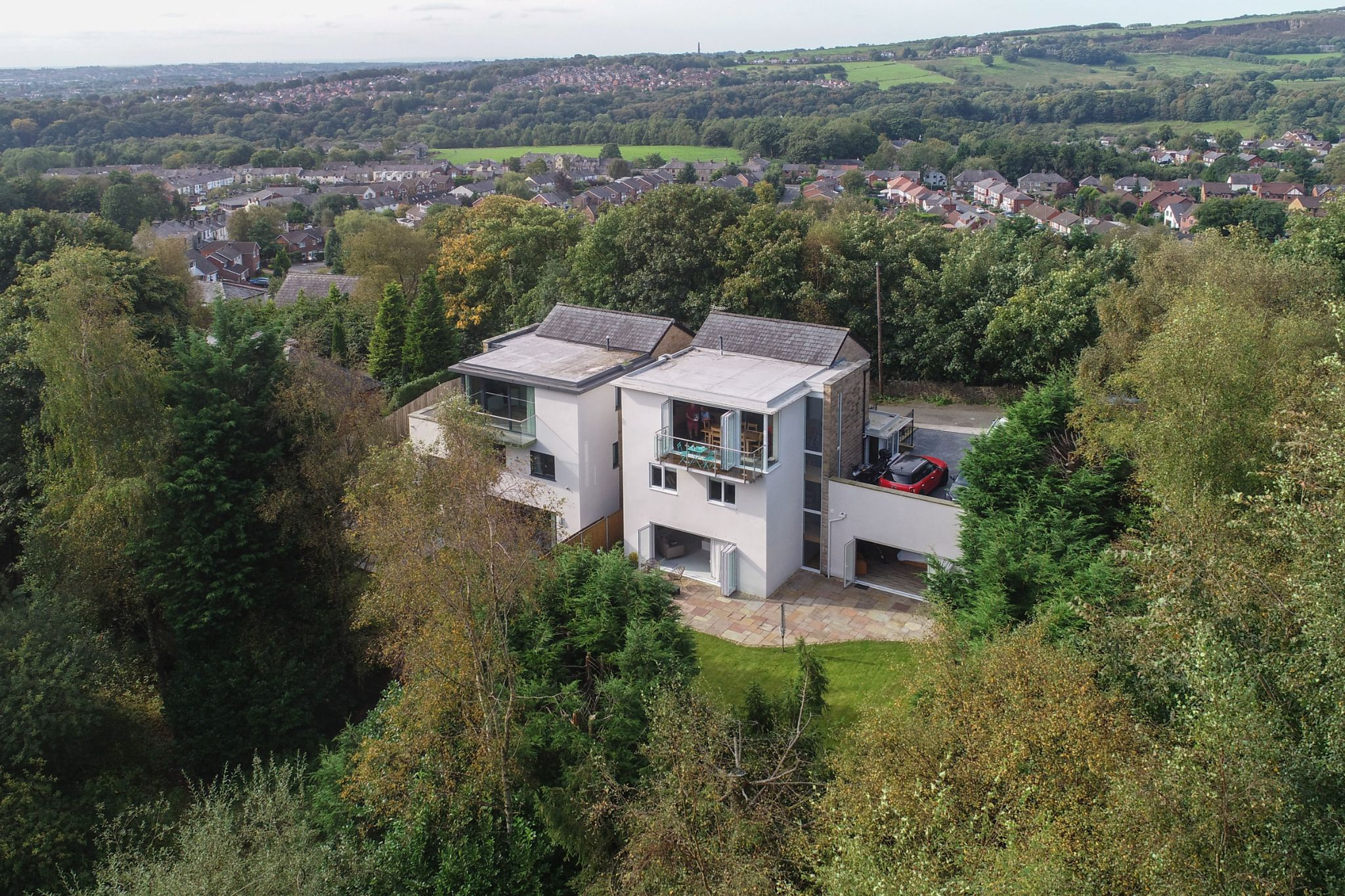4 bedroom detached house Sale Agreed in Bolton - Photograph 77