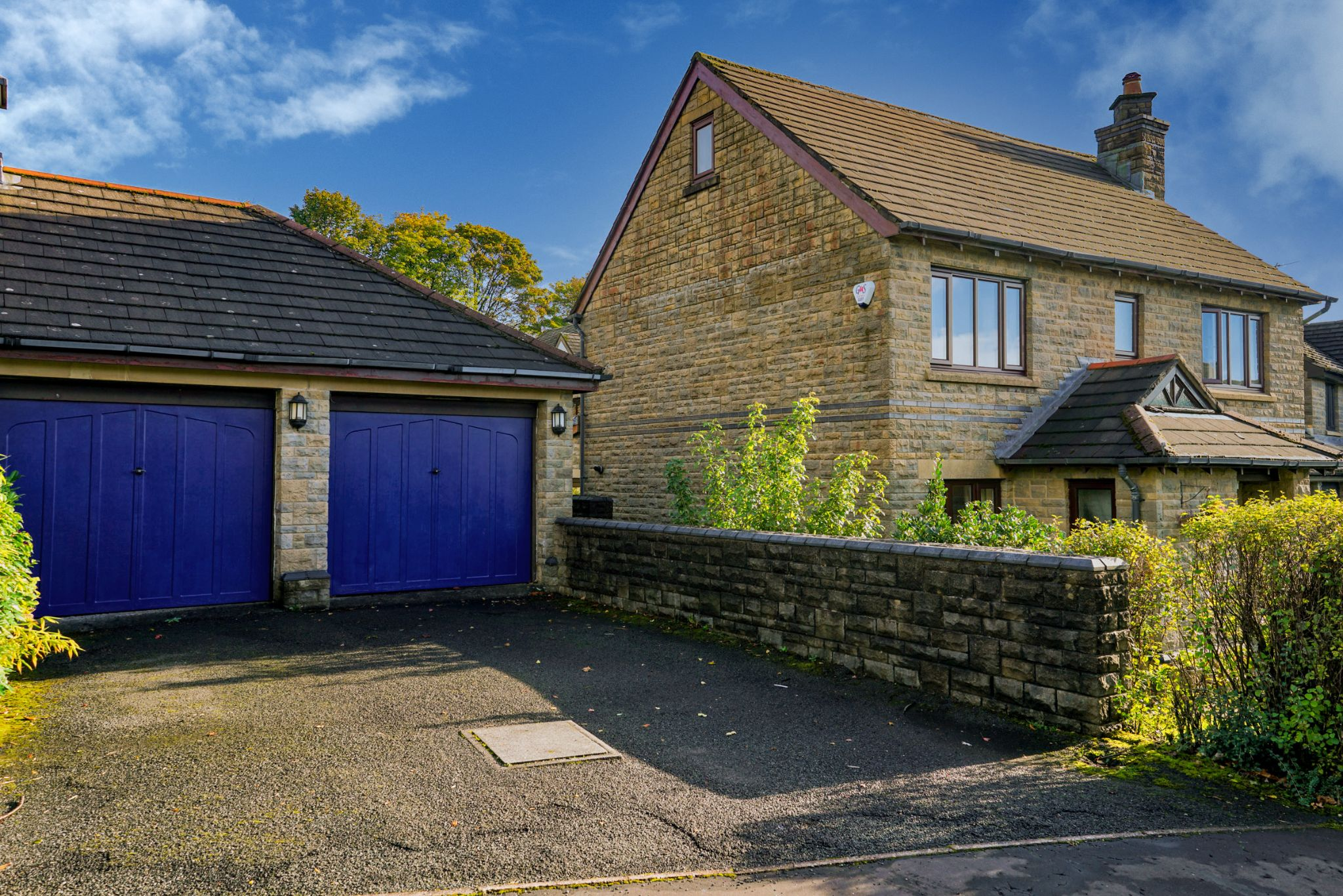 5 bedroom detached house For Sale in Bolton - Photograph 6