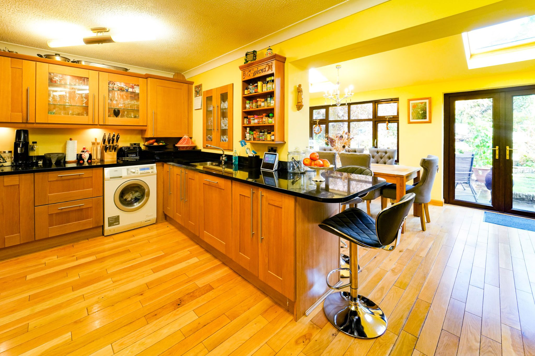 5 bedroom detached house For Sale in Bolton - Photograph 16