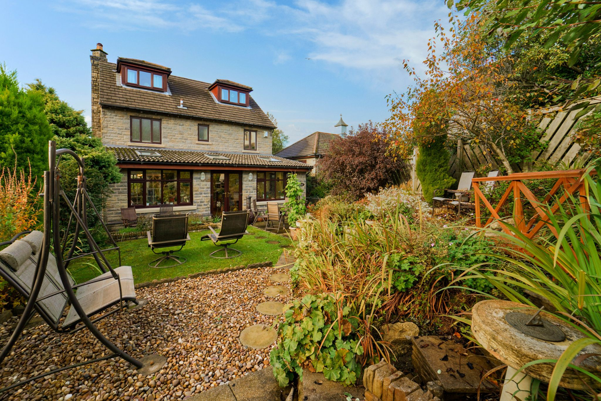 5 bedroom detached house For Sale in Bolton - Photograph 53