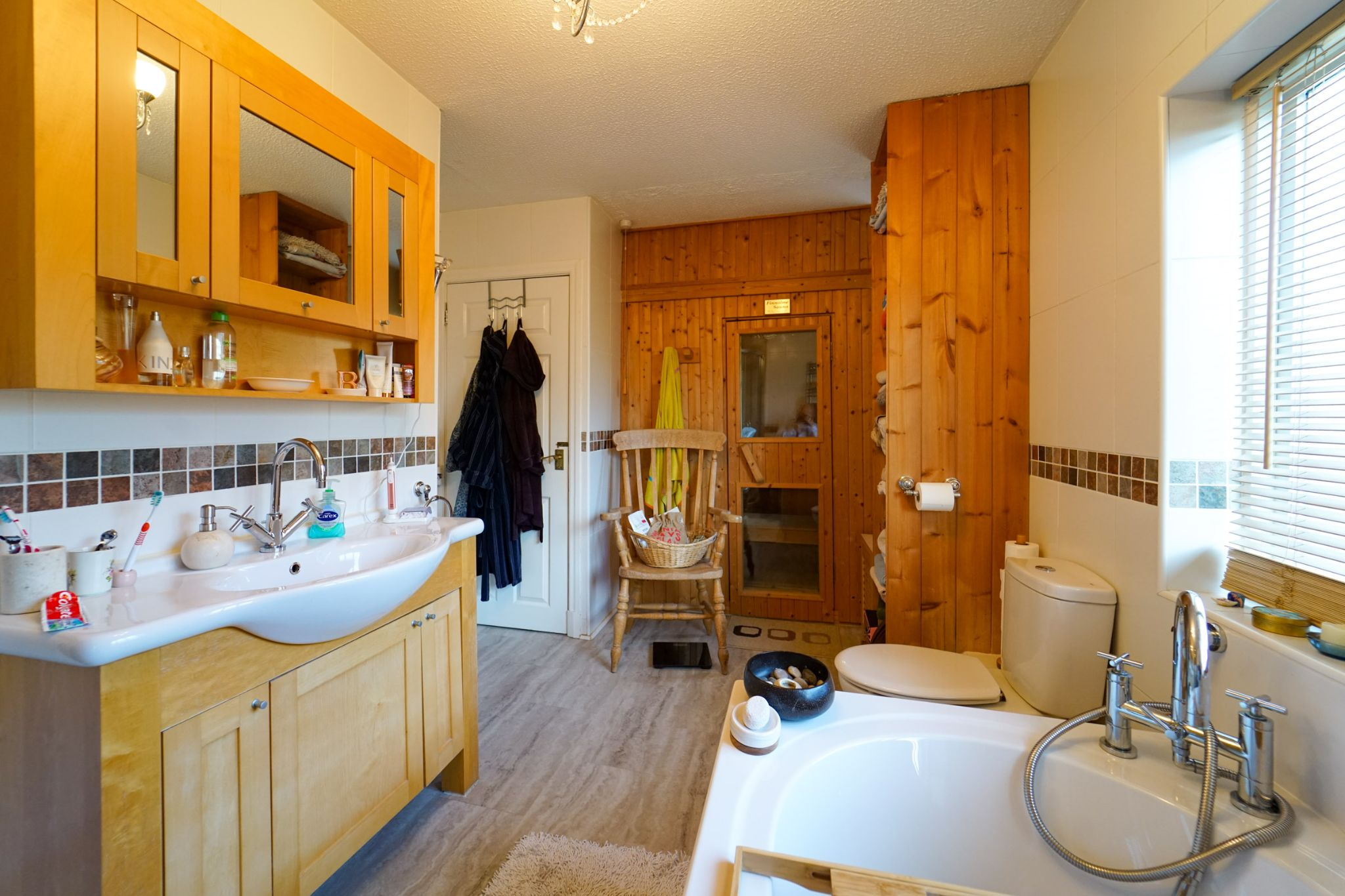5 bedroom detached house For Sale in Bolton - Photograph 42