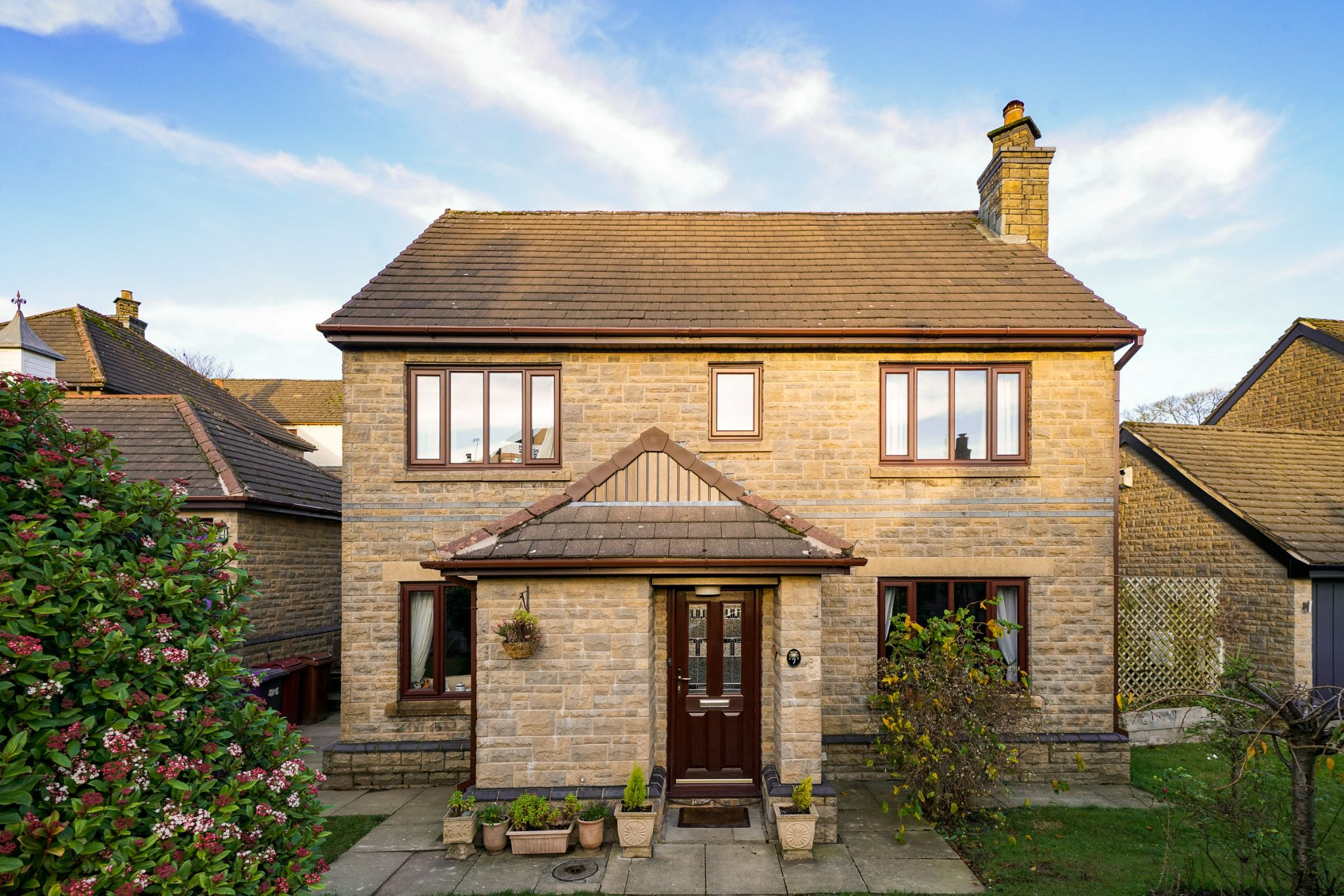 5 bedroom detached house For Sale in Bolton - Photograph 52