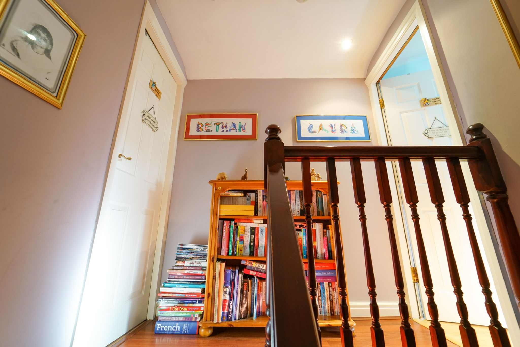 5 bedroom detached house For Sale in Bolton - Photograph 45