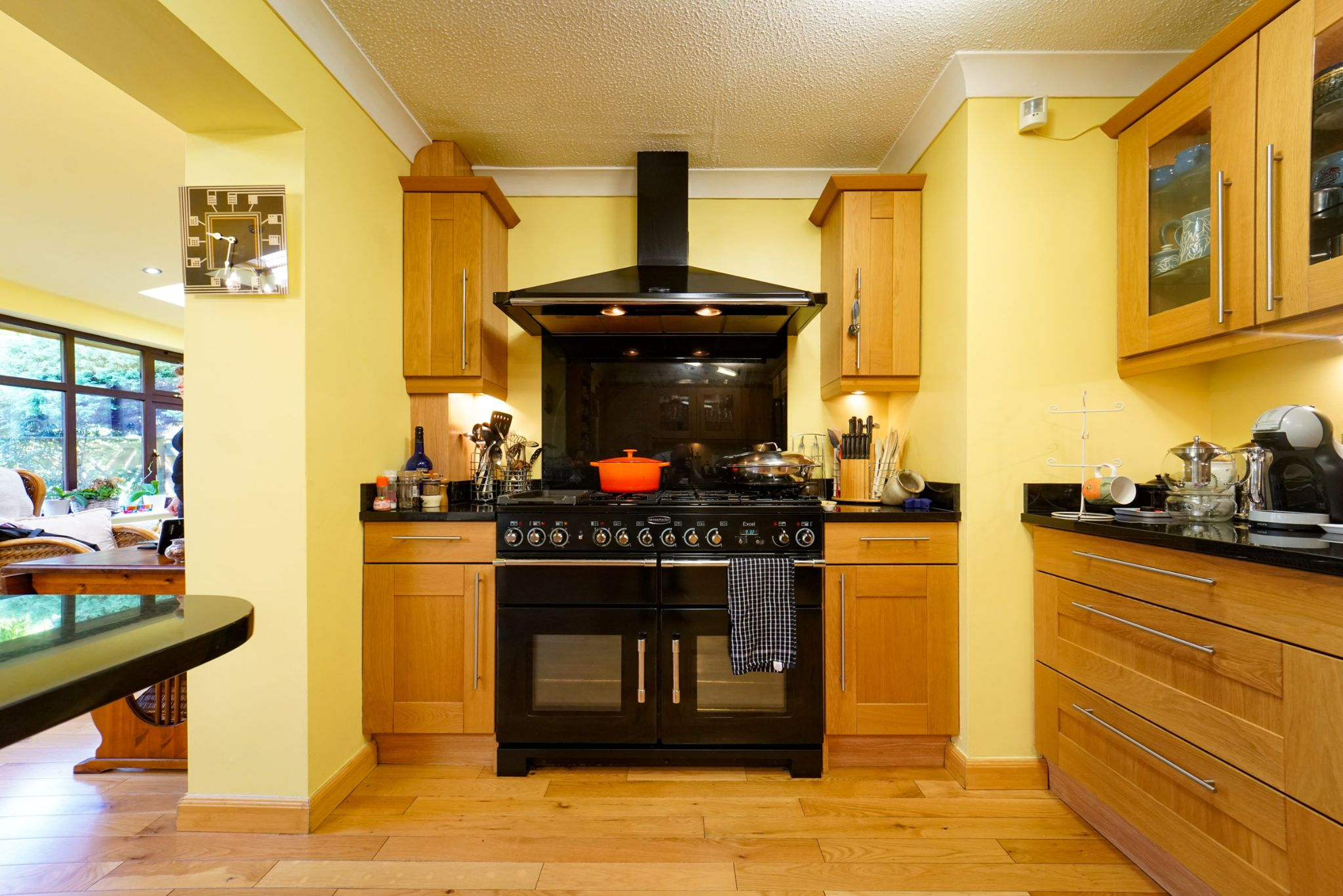 5 bedroom detached house For Sale in Bolton - Photograph 20
