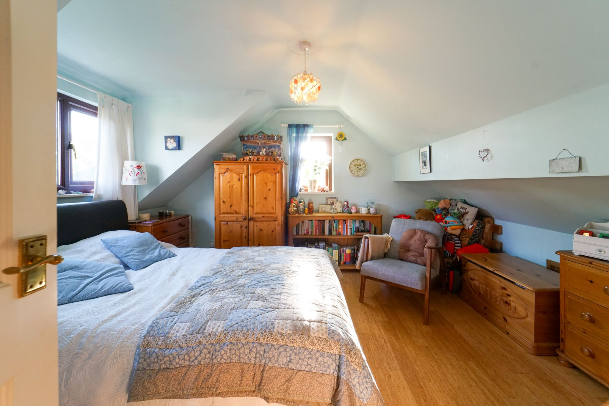 5 bedroom detached house For Sale in Bolton - Photograph 47