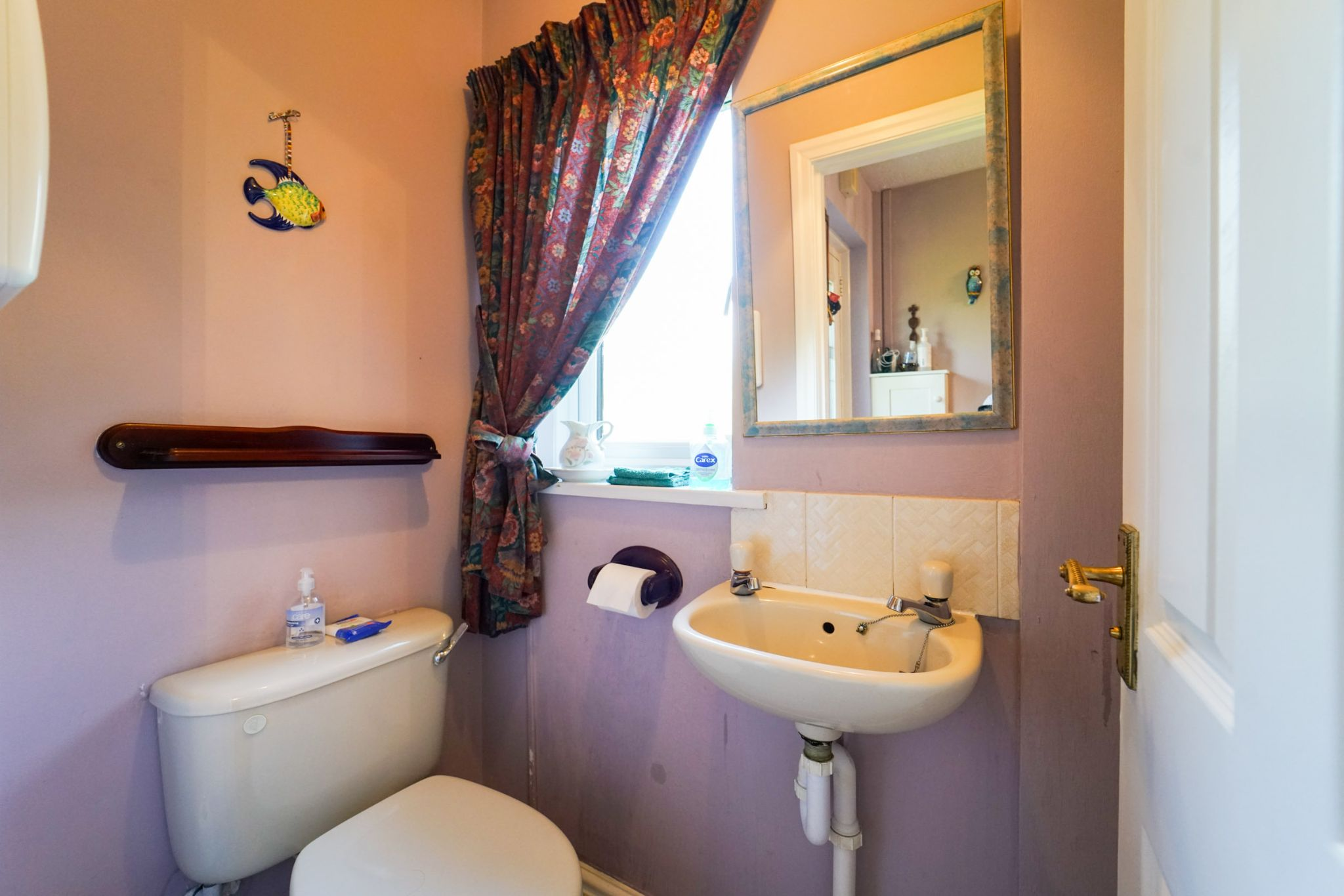 5 bedroom detached house For Sale in Bolton - Photograph 8